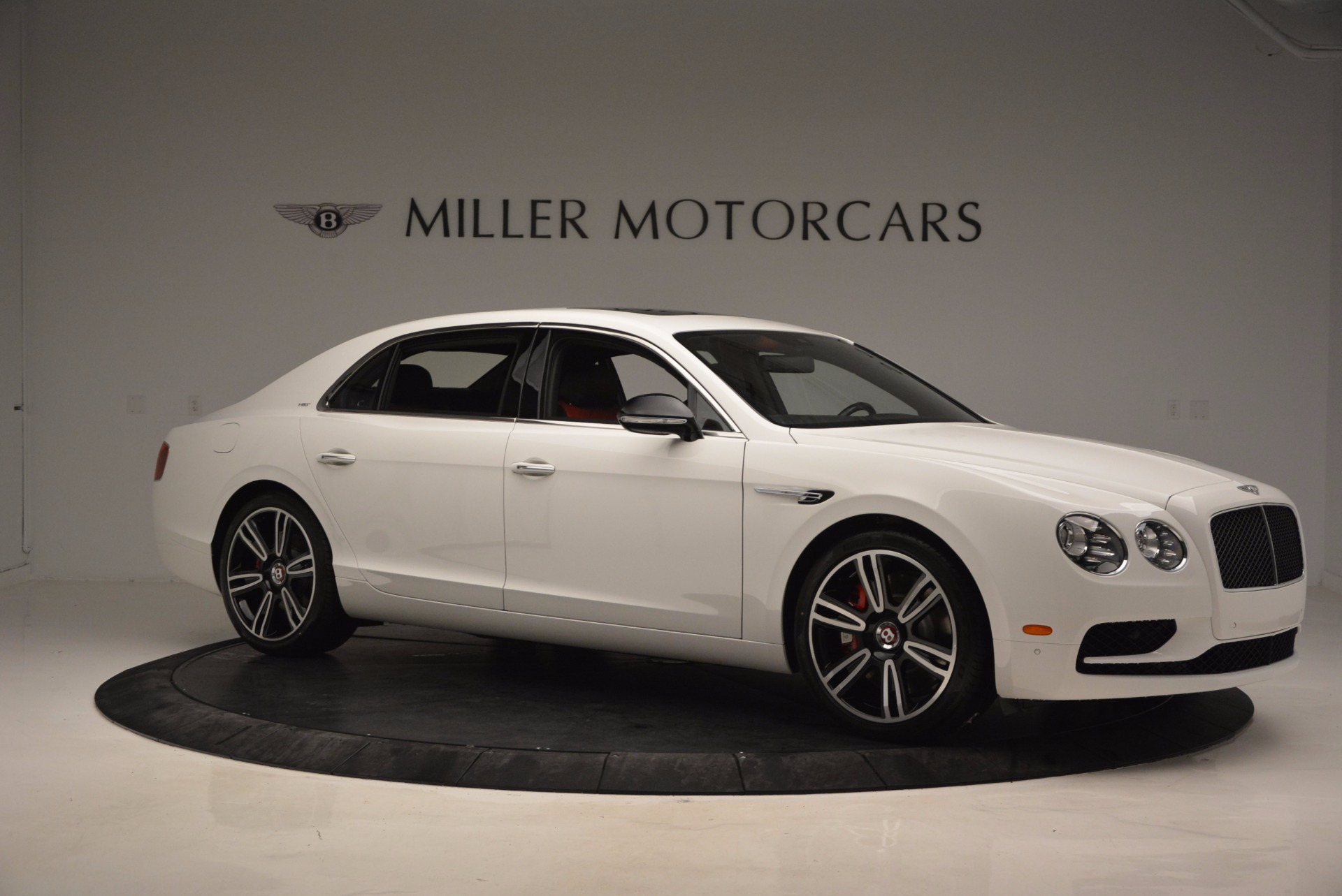 New 2017 Bentley Flying Spur V8 S For Sale In Greenwich, CT. Alfa Romeo of Greenwich, B1241 1060_p10