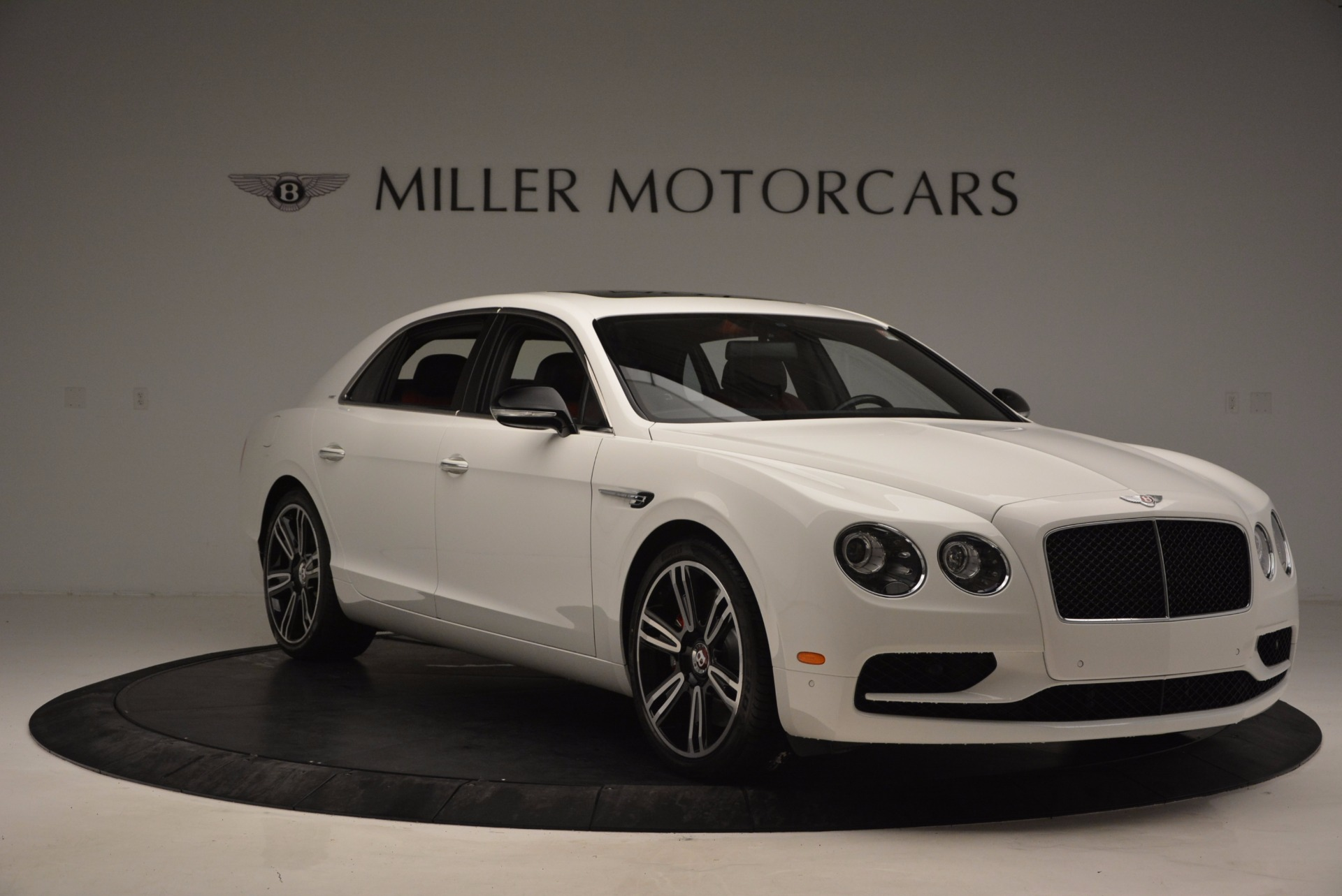 New 2017 Bentley Flying Spur V8 S For Sale In Greenwich, CT. Alfa Romeo of Greenwich, B1241 1060_p11