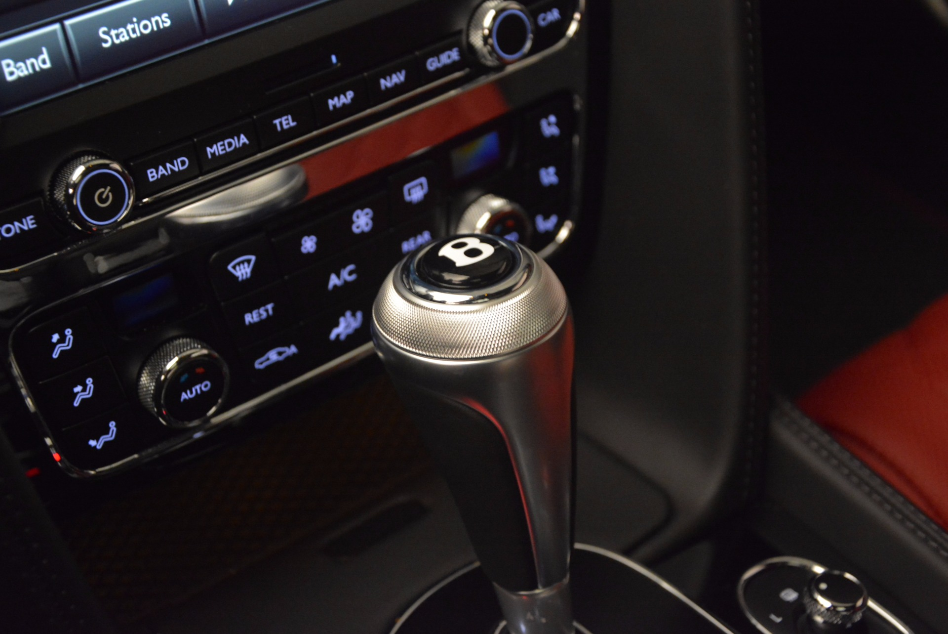New 2017 Bentley Flying Spur V8 S For Sale In Greenwich, CT. Alfa Romeo of Greenwich, B1241 1060_p30