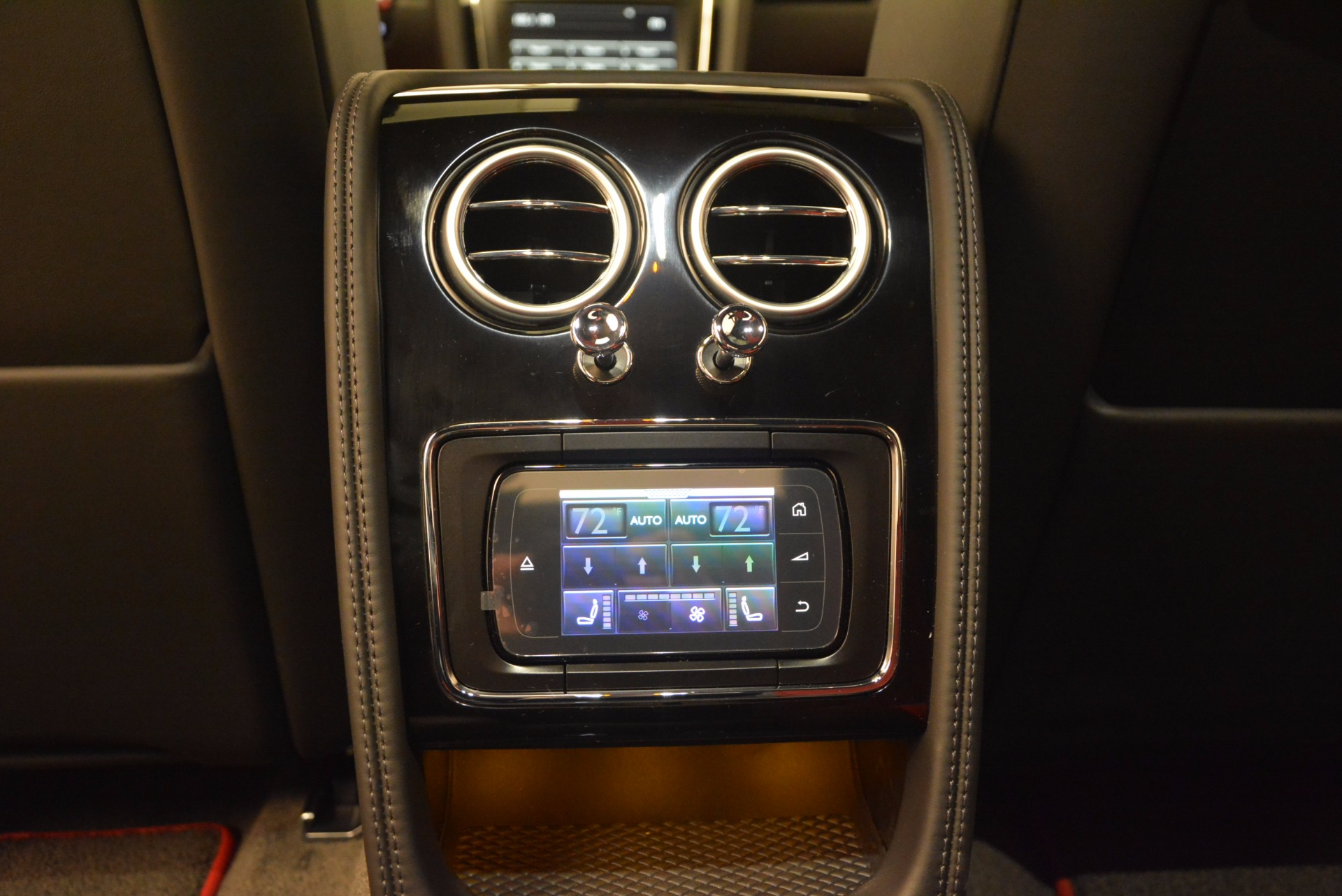 New 2017 Bentley Flying Spur V8 S For Sale In Greenwich, CT. Alfa Romeo of Greenwich, B1241 1060_p35