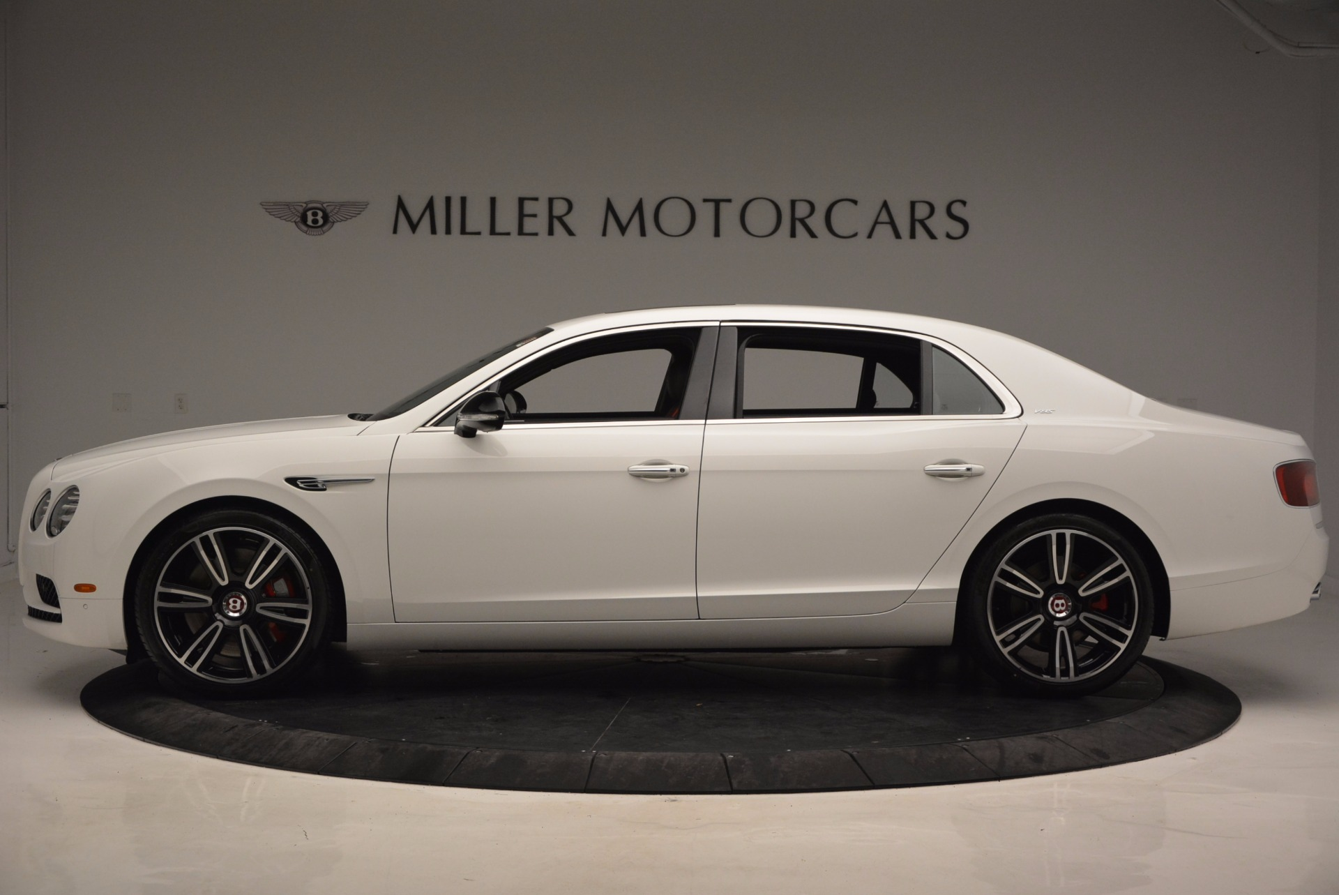 New 2017 Bentley Flying Spur V8 S For Sale In Greenwich, CT. Alfa Romeo of Greenwich, B1241 1060_p3