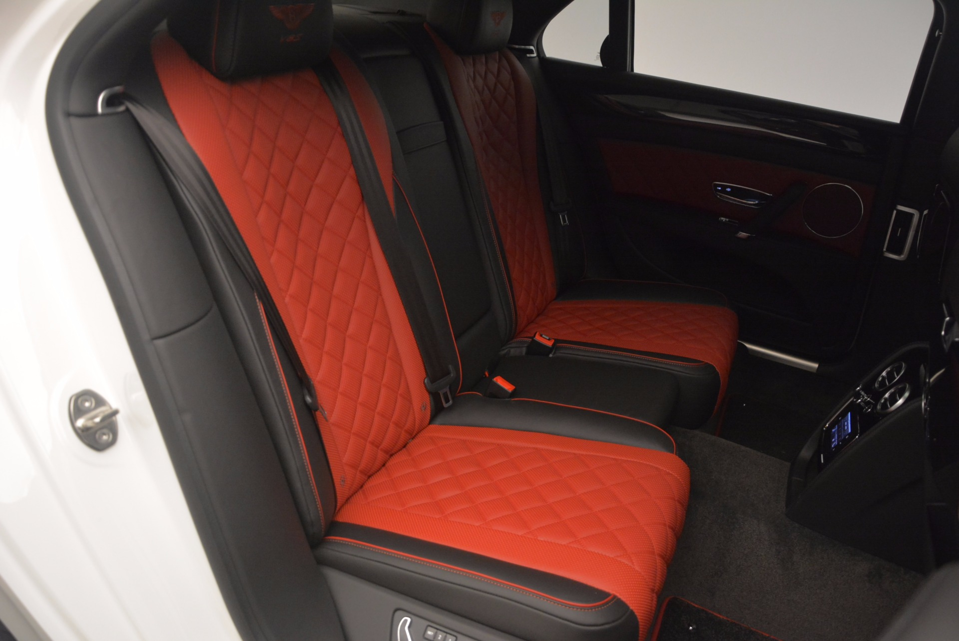 New 2017 Bentley Flying Spur V8 S For Sale In Greenwich, CT. Alfa Romeo of Greenwich, B1241 1060_p42
