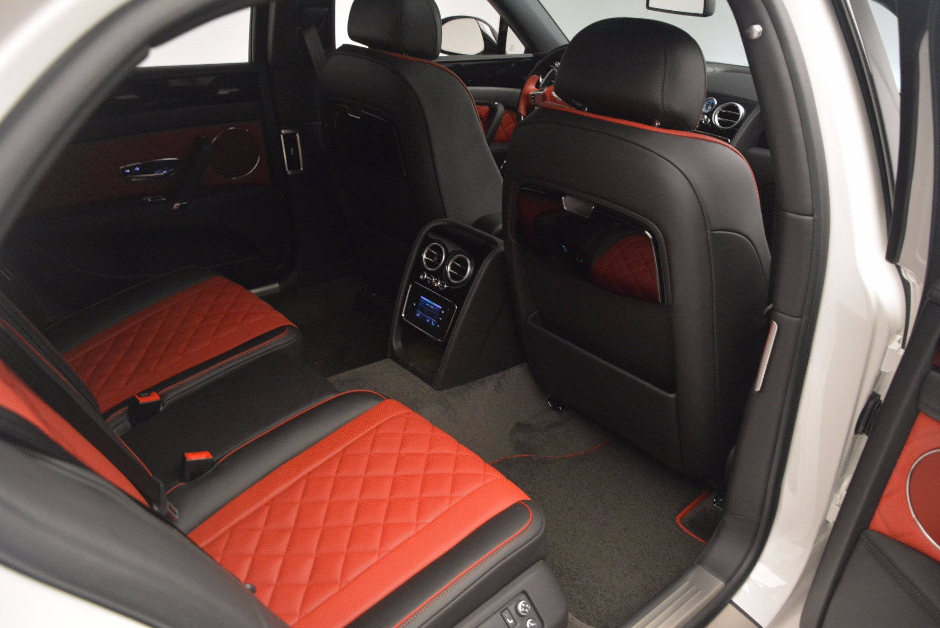 New 2017 Bentley Flying Spur V8 S For Sale In Greenwich, CT. Alfa Romeo of Greenwich, B1241 1060_p44