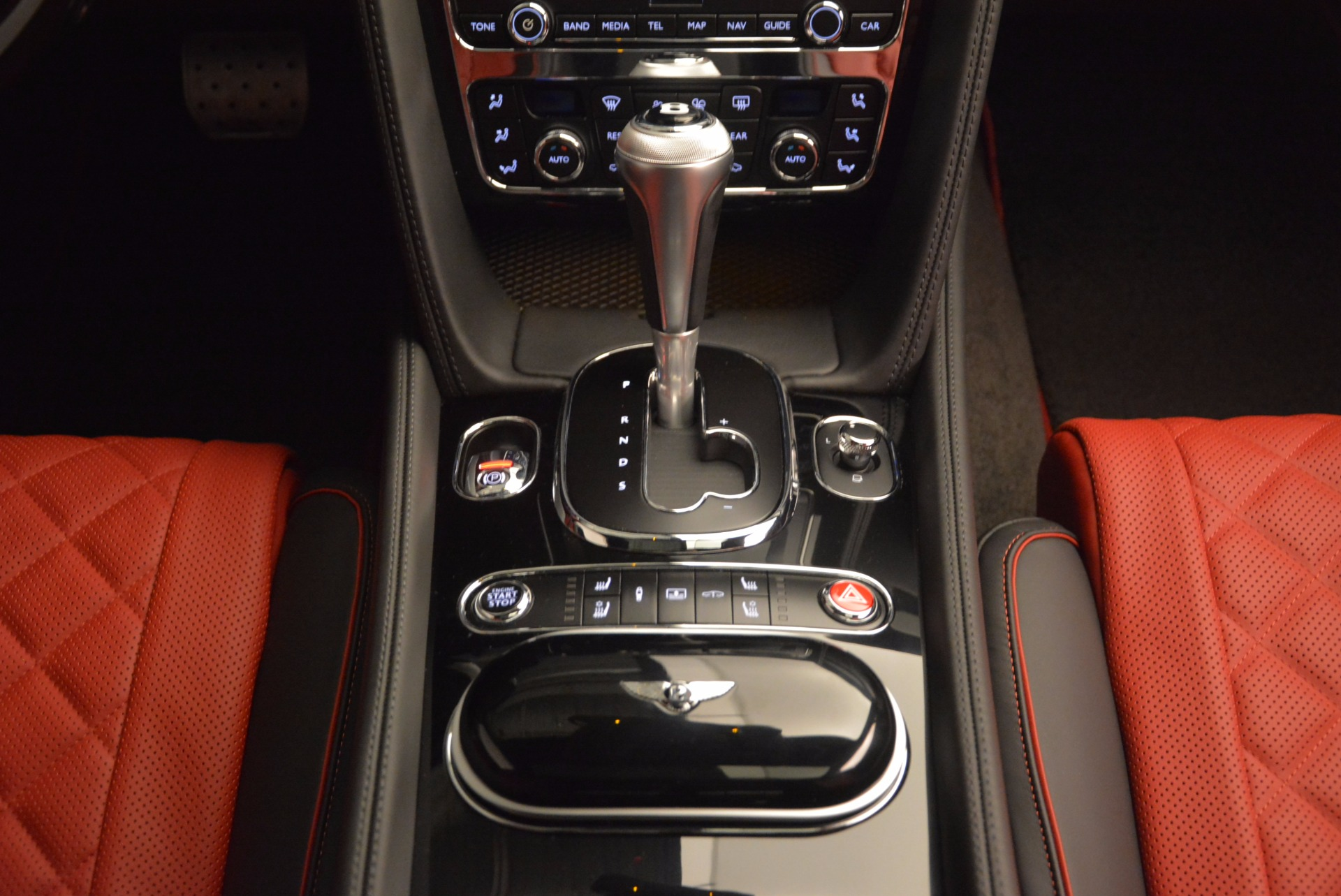 New 2017 Bentley Flying Spur V8 S For Sale In Greenwich, CT. Alfa Romeo of Greenwich, B1241 1060_p47