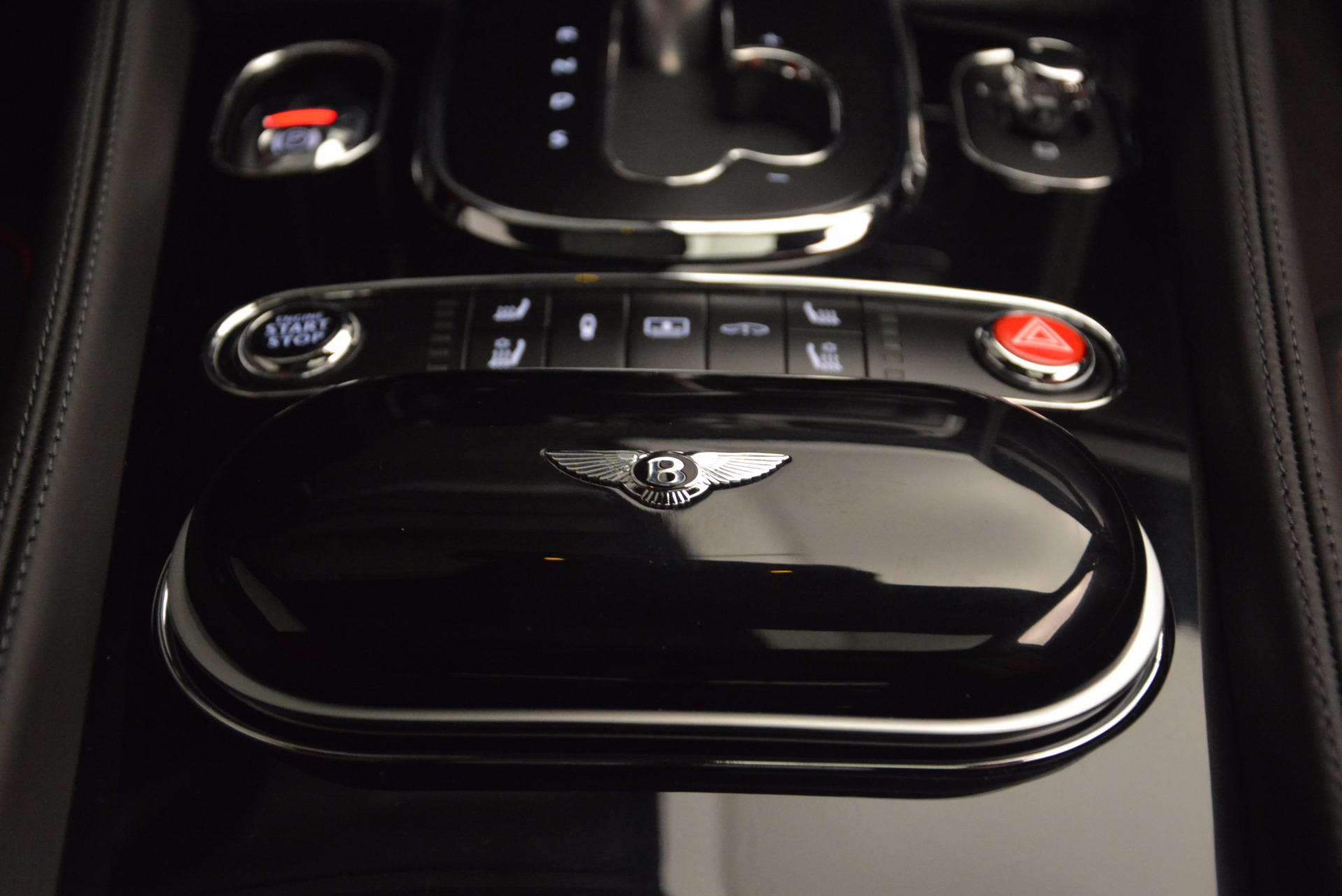 New 2017 Bentley Flying Spur V8 S For Sale In Greenwich, CT. Alfa Romeo of Greenwich, B1241 1060_p48