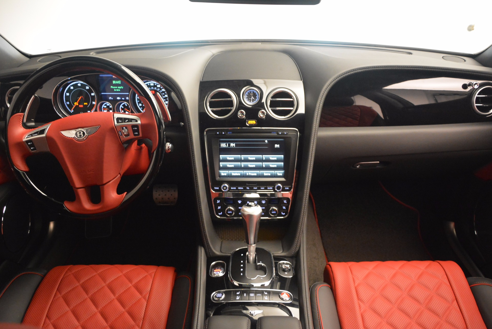 New 2017 Bentley Flying Spur V8 S For Sale In Greenwich, CT. Alfa Romeo of Greenwich, B1241 1060_p49