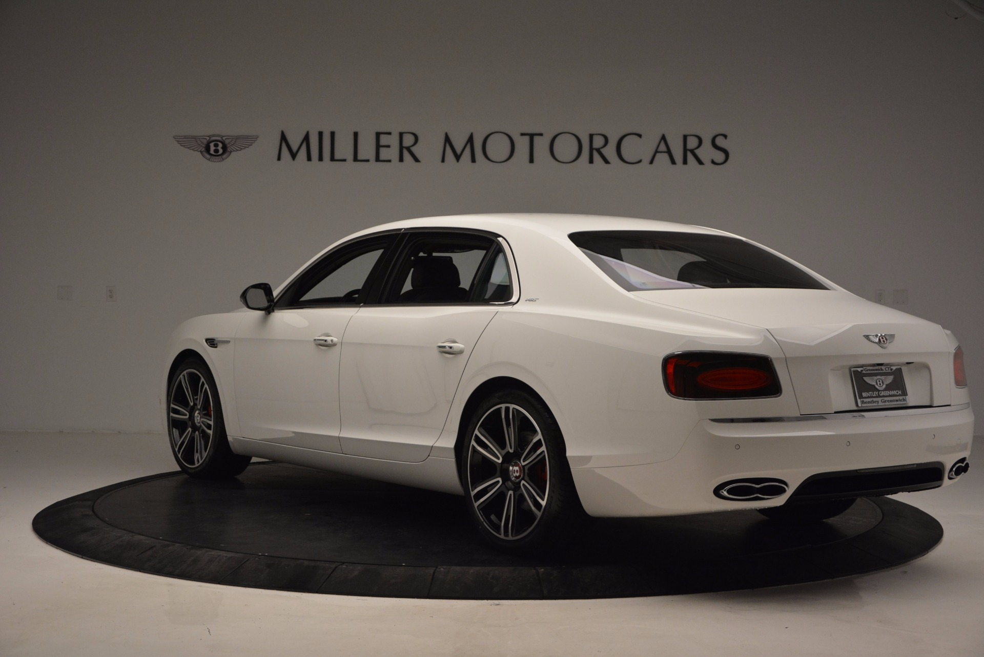 New 2017 Bentley Flying Spur V8 S For Sale In Greenwich, CT. Alfa Romeo of Greenwich, B1241 1060_p4