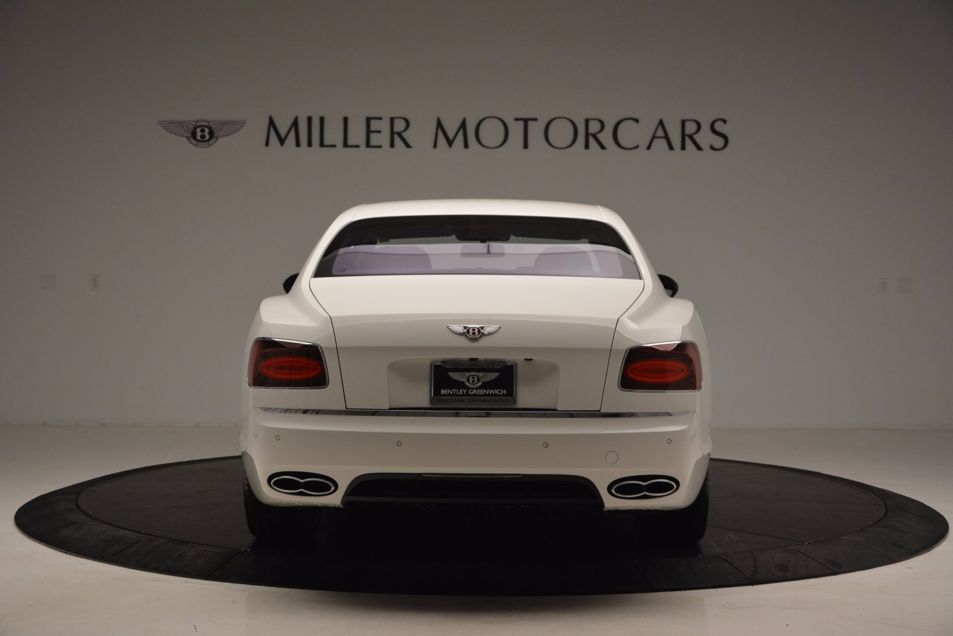 New 2017 Bentley Flying Spur V8 S For Sale In Greenwich, CT. Alfa Romeo of Greenwich, B1241 1060_p5