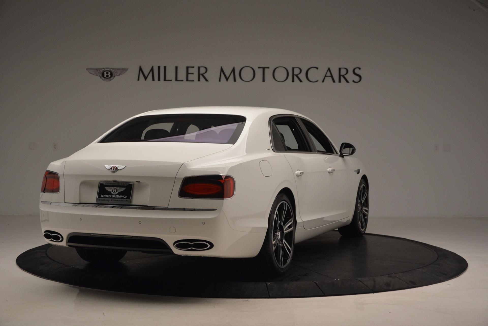 New 2017 Bentley Flying Spur V8 S For Sale In Greenwich, CT. Alfa Romeo of Greenwich, B1241 1060_p6