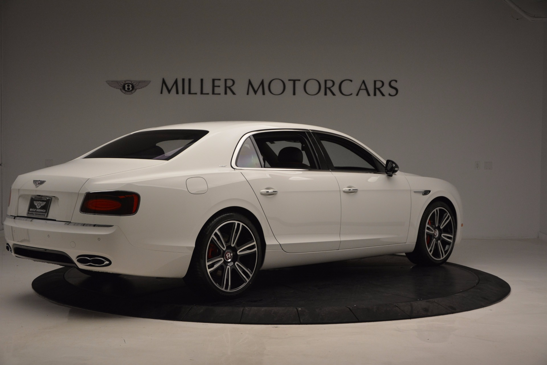 New 2017 Bentley Flying Spur V8 S For Sale In Greenwich, CT. Alfa Romeo of Greenwich, B1241 1060_p7