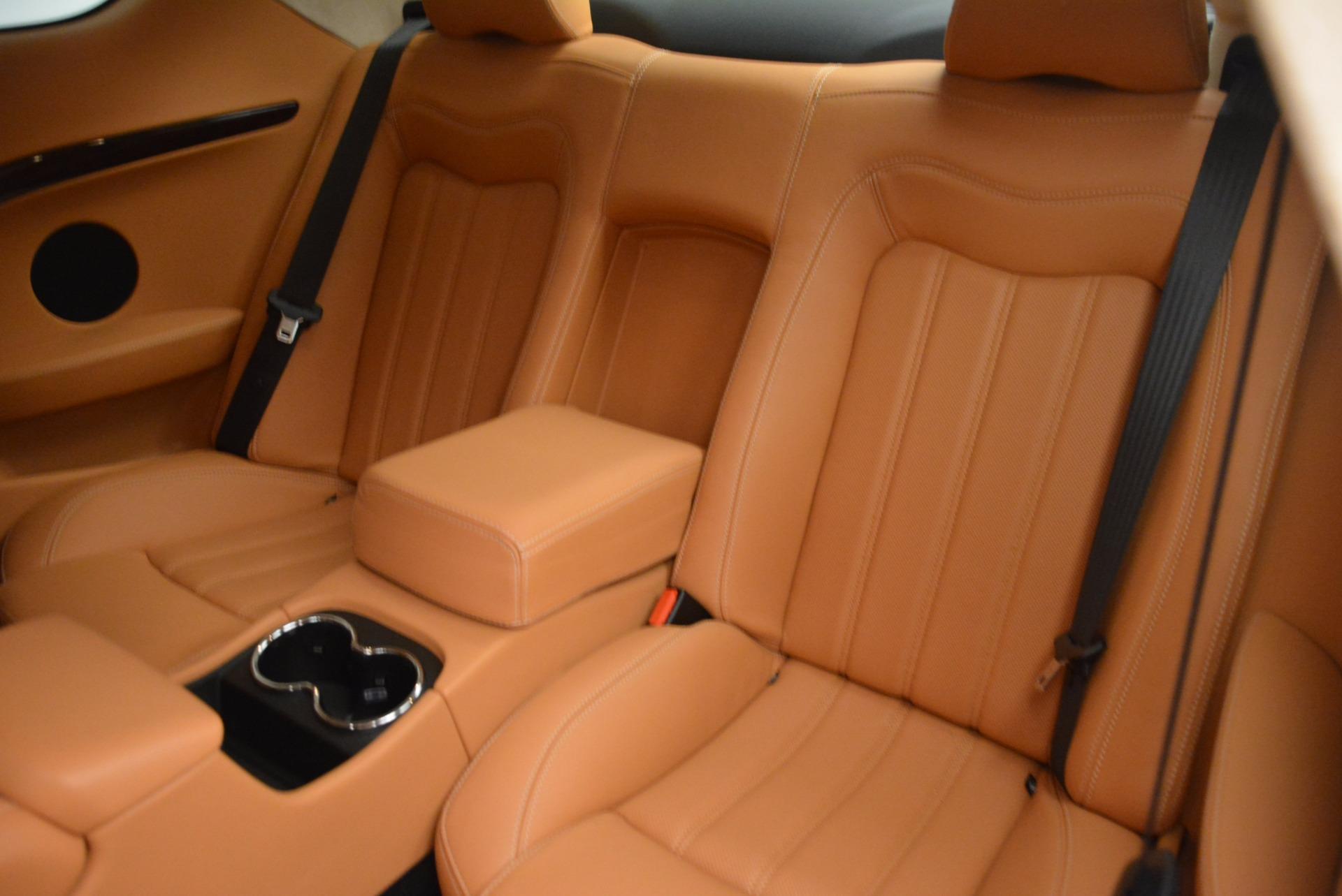 Used 2009 Maserati GranTurismo S For Sale In Greenwich, CT. Alfa Romeo of Greenwich, 7178 1063_p16