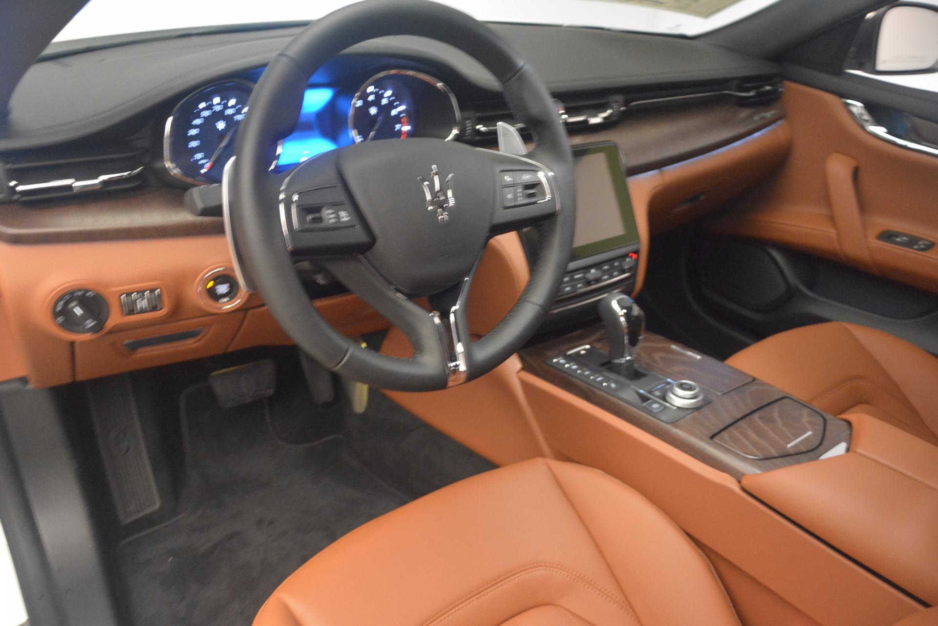 New 2017 Maserati Quattroporte SQ4 For Sale In Greenwich, CT. Alfa Romeo of Greenwich, W434 1065_p13