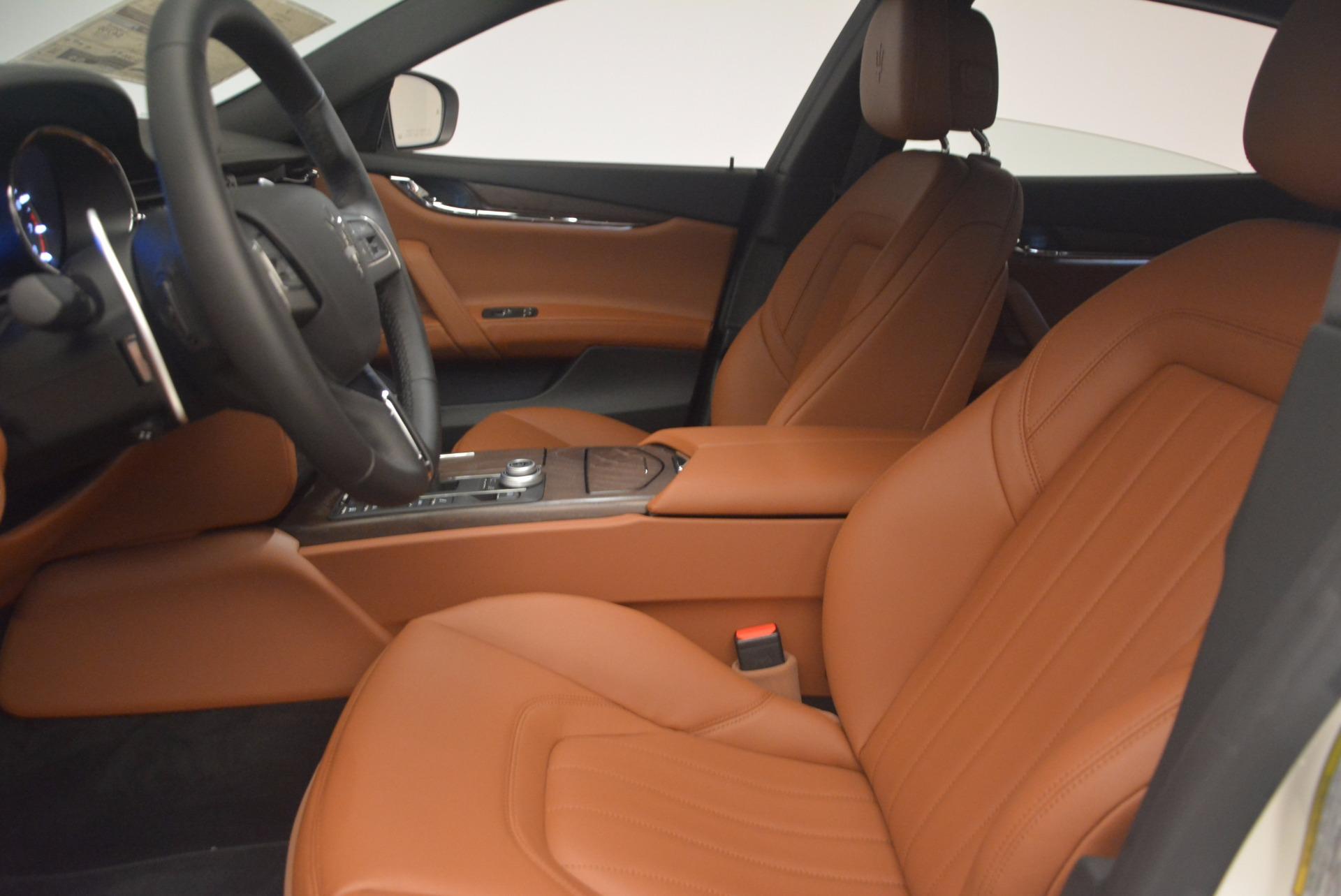 New 2017 Maserati Quattroporte SQ4 For Sale In Greenwich, CT. Alfa Romeo of Greenwich, W434 1065_p14