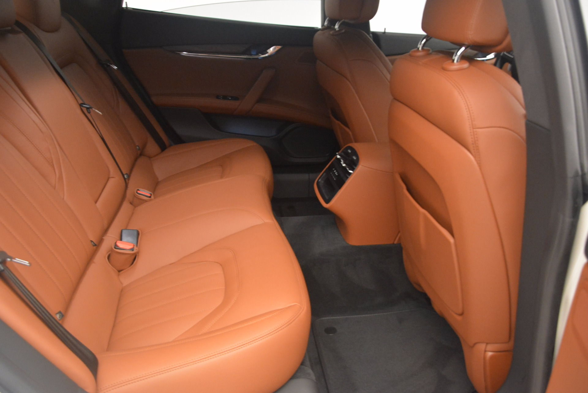 New 2017 Maserati Quattroporte SQ4 For Sale In Greenwich, CT. Alfa Romeo of Greenwich, W434 1065_p20