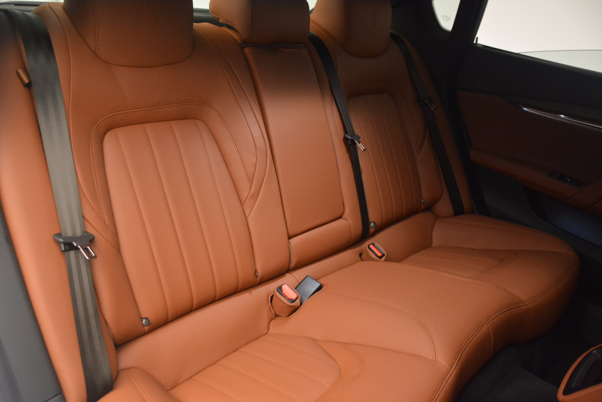New 2017 Maserati Quattroporte SQ4 For Sale In Greenwich, CT. Alfa Romeo of Greenwich, W434 1065_p21
