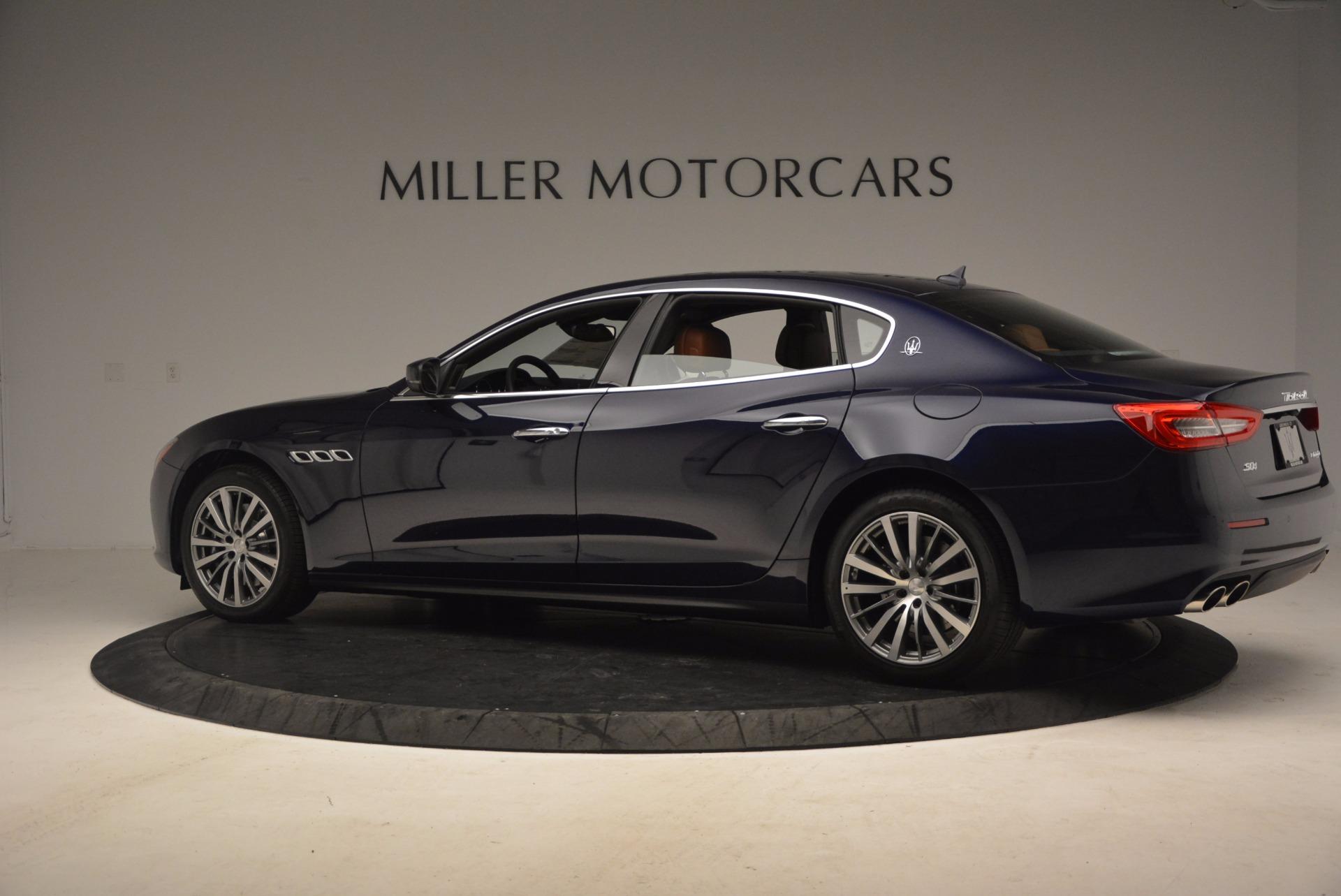 New 2017 Maserati Quattroporte S Q4 For Sale In Greenwich, CT. Alfa Romeo of Greenwich, W432 1067_p4