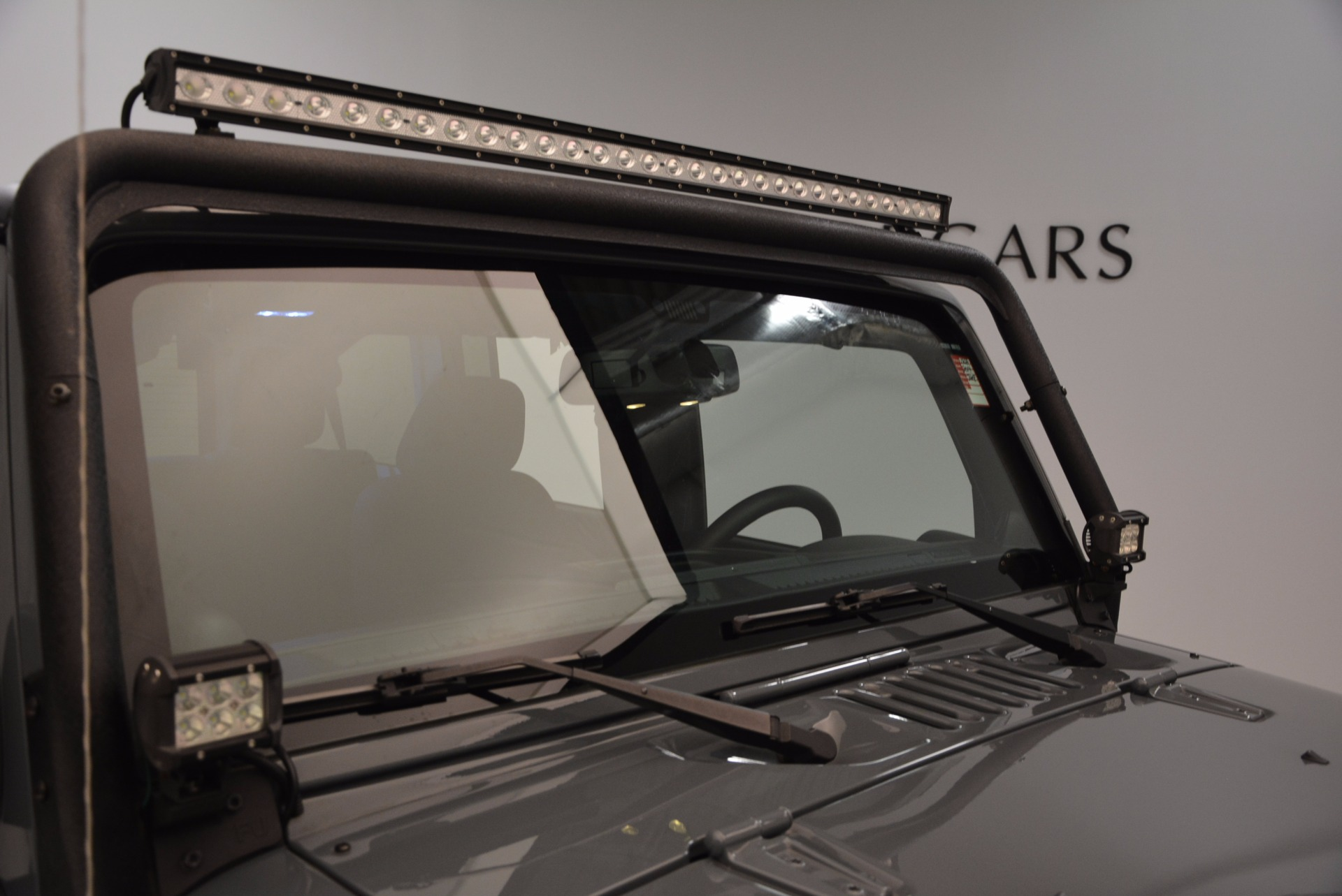 Used 2014 Jeep Wrangler Unlimited Sport For Sale In Greenwich, CT. Alfa Romeo of Greenwich, L063A 1068_p27