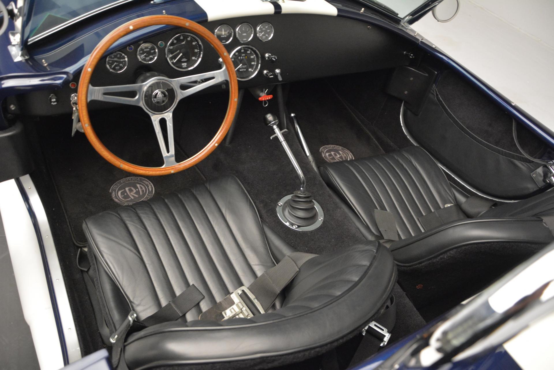 Used 2006 Ford ERA 427 SC  For Sale In Greenwich, CT. Alfa Romeo of Greenwich, 7051 107_p11