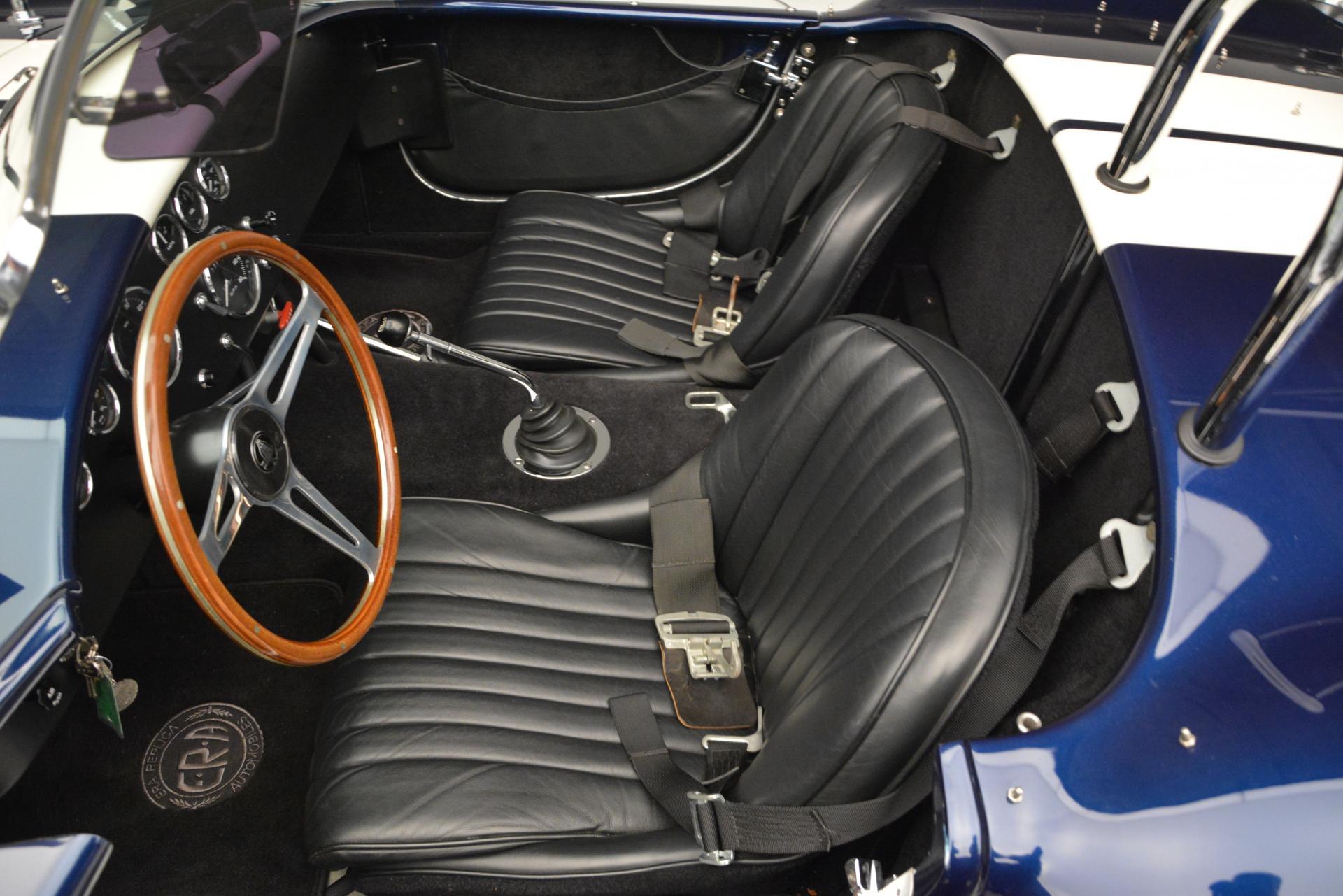Used 2006 Ford ERA 427 SC  For Sale In Greenwich, CT. Alfa Romeo of Greenwich, 7051 107_p12
