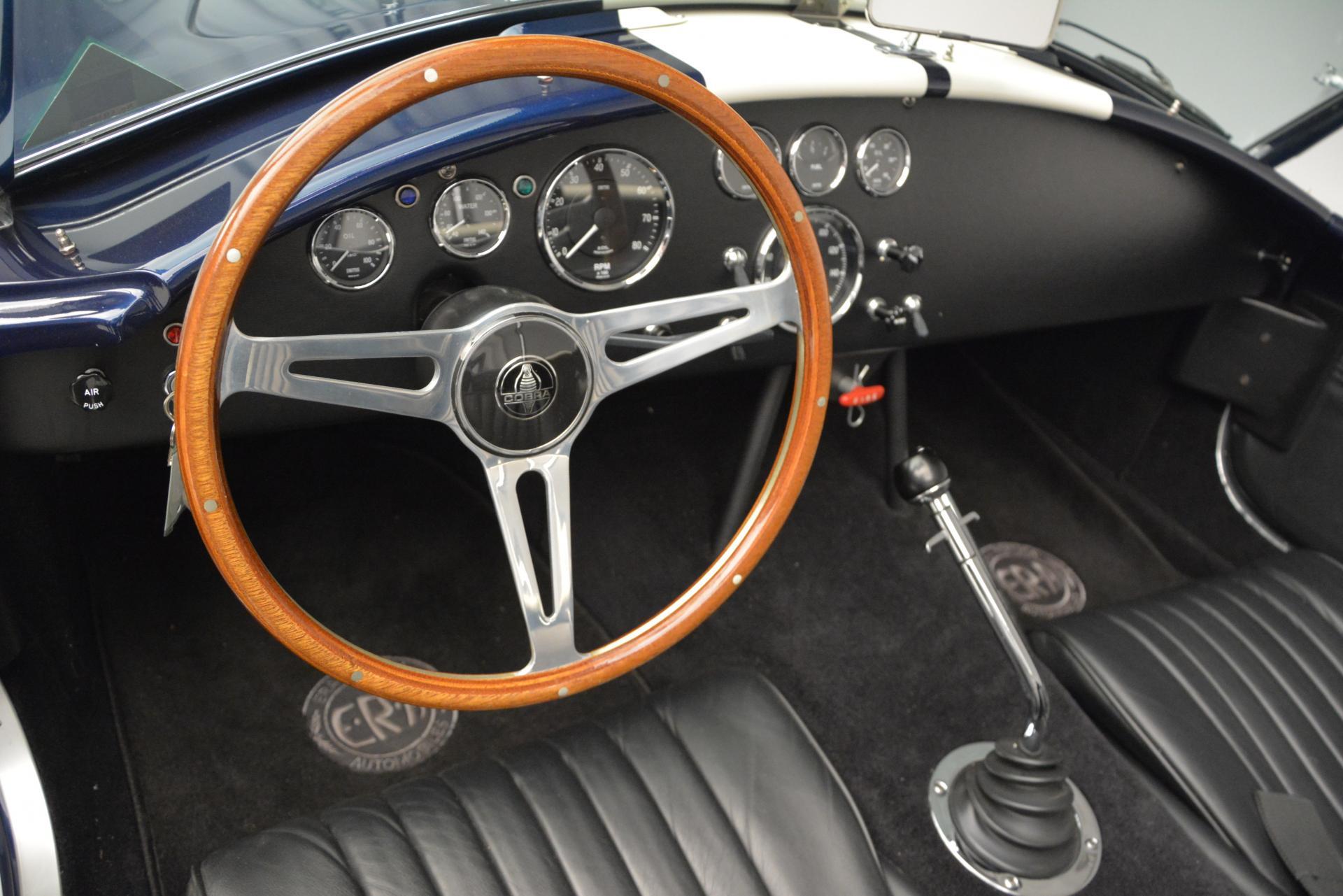 Used 2006 Ford ERA 427 SC  For Sale In Greenwich, CT. Alfa Romeo of Greenwich, 7051 107_p14