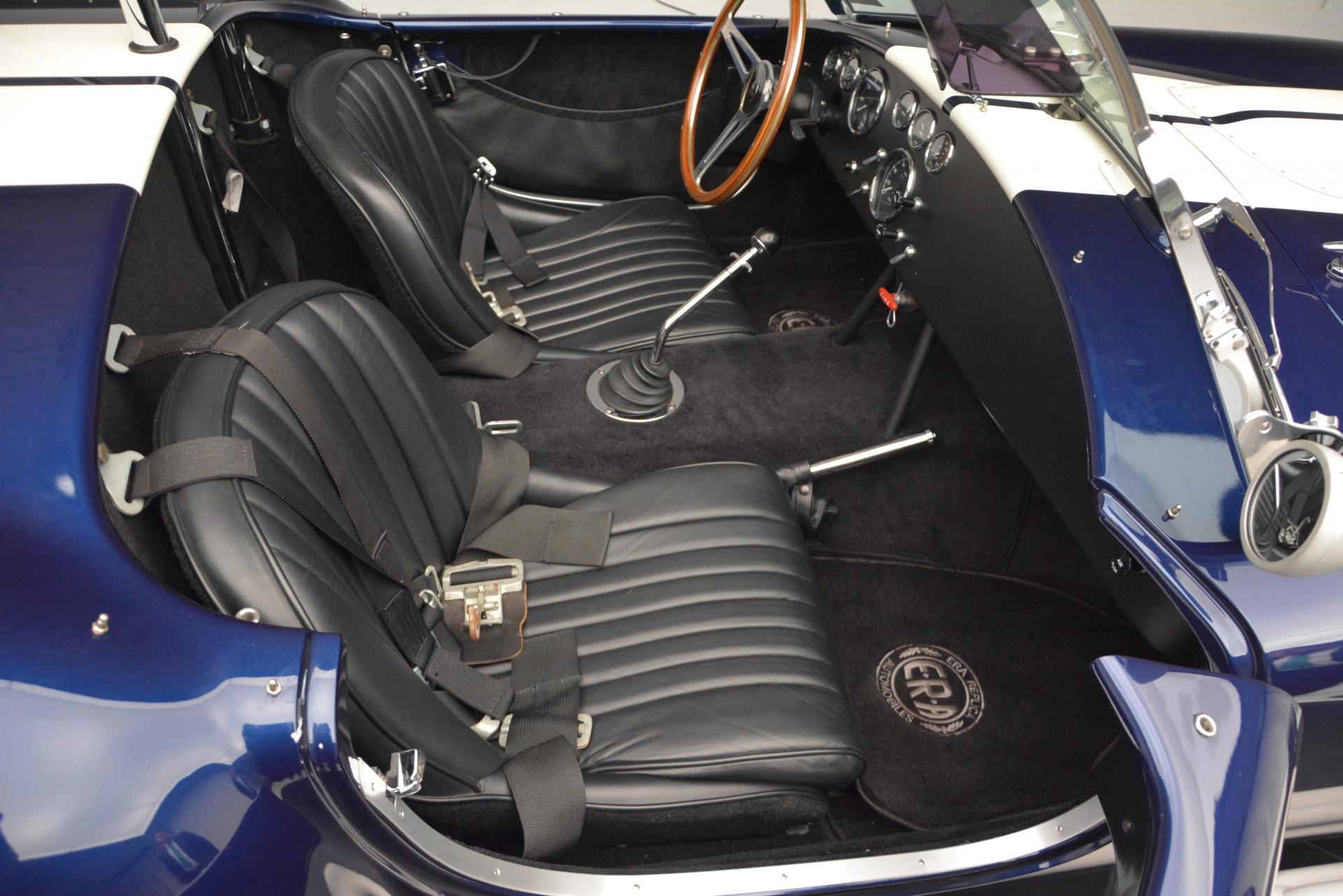 Used 2006 Ford ERA 427 SC  For Sale In Greenwich, CT. Alfa Romeo of Greenwich, 7051 107_p17