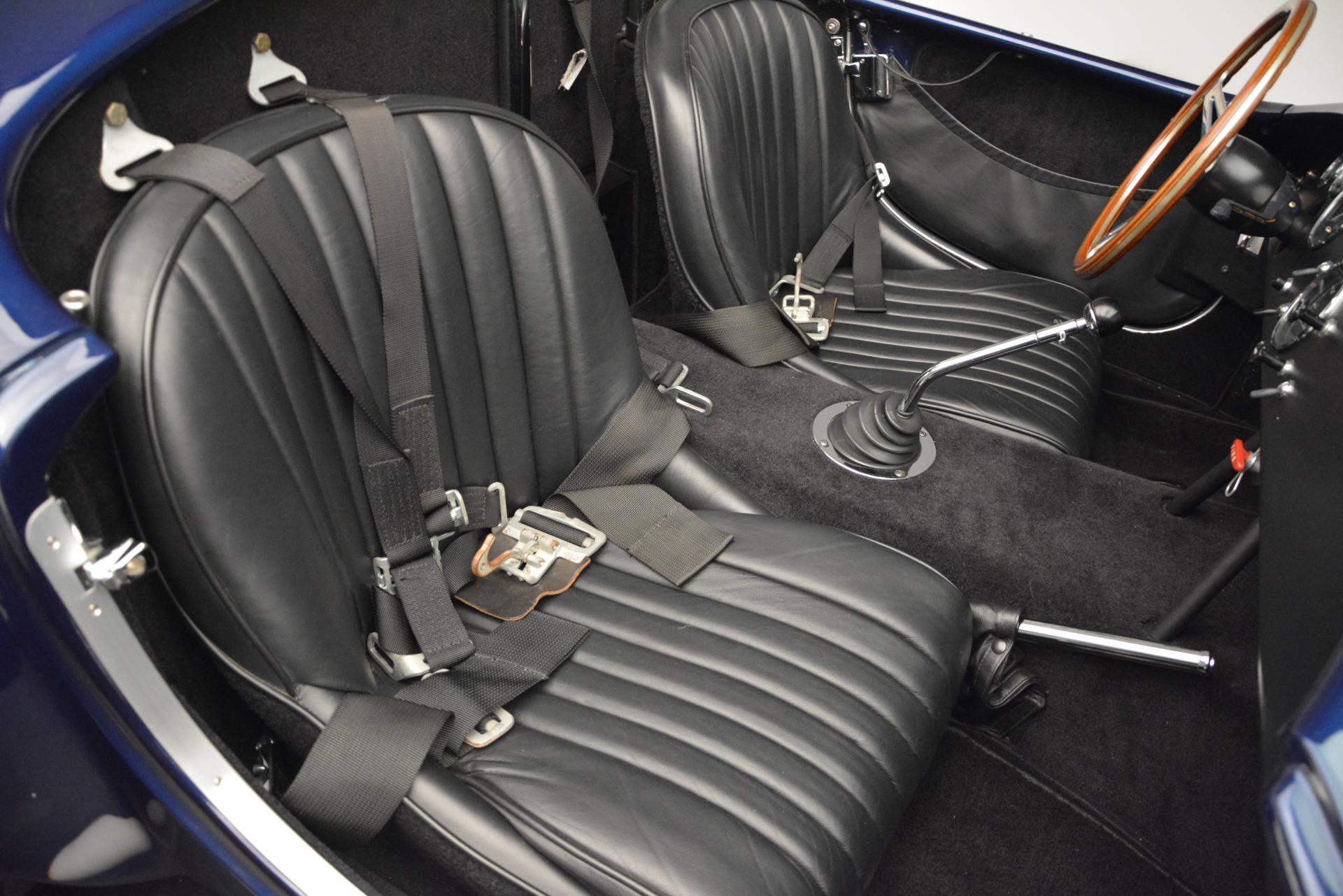 Used 2006 Ford ERA 427 SC  For Sale In Greenwich, CT. Alfa Romeo of Greenwich, 7051 107_p18