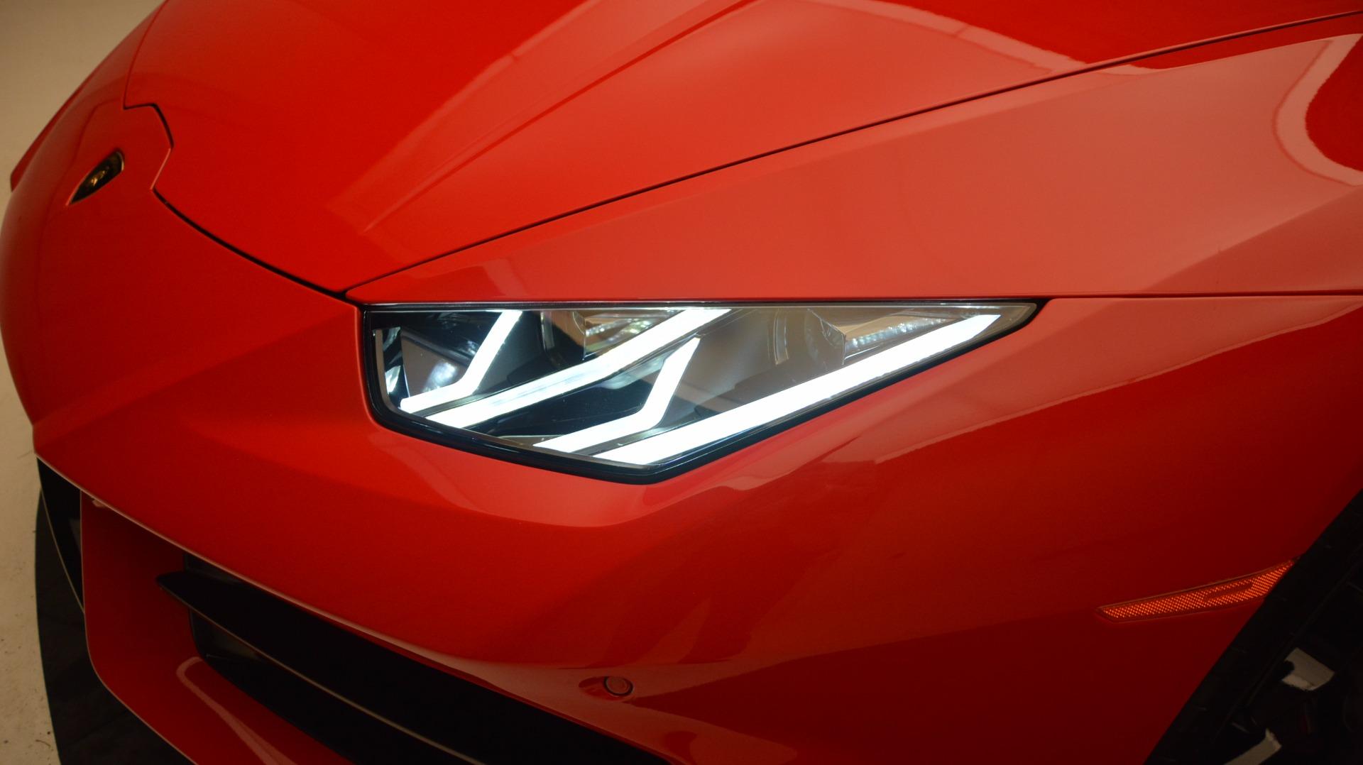 Used 2016 Lamborghini Huracan LP 580-2 For Sale In Greenwich, CT. Alfa Romeo of Greenwich, 7184 1070_p16