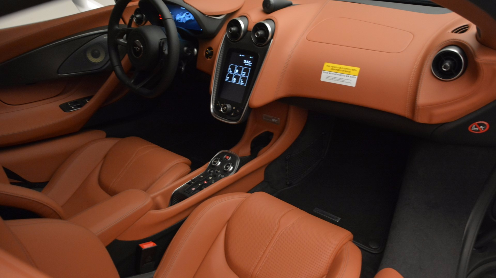 Used 2017 McLaren 570GT  For Sale In Greenwich, CT. Alfa Romeo of Greenwich, MC293 1074_p19