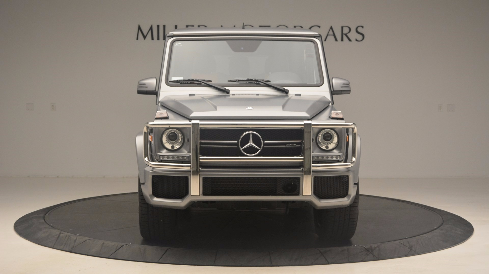 Used 2016 Mercedes Benz G-Class G 63 AMG For Sale In Greenwich, CT. Alfa Romeo of Greenwich, 7180 1075_p12