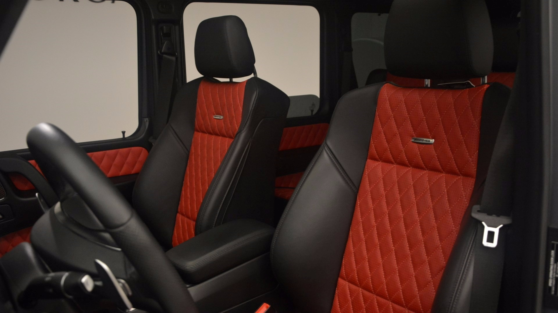 Used 2016 Mercedes Benz G-Class G 63 AMG For Sale In Greenwich, CT. Alfa Romeo of Greenwich, 7180 1075_p15
