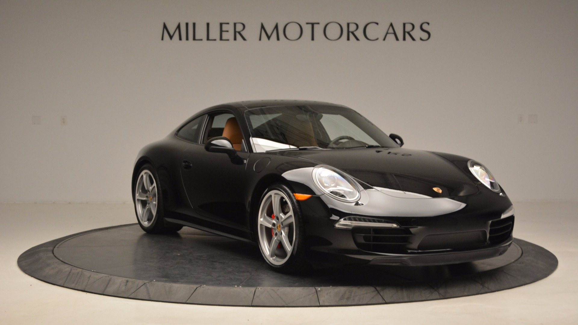 Used 2014 Porsche 911 Carrera 4S For Sale In Greenwich, CT. Alfa Romeo of Greenwich, 7186 1076_p11