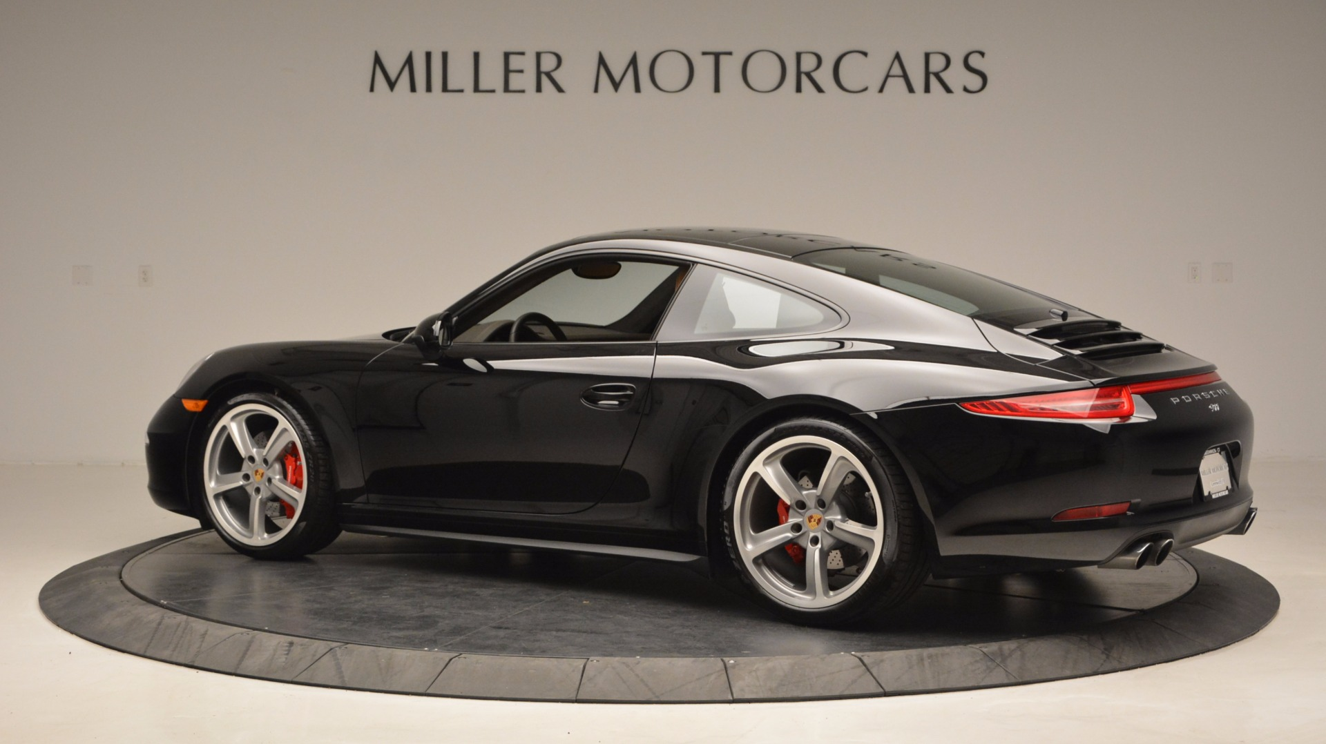 Used 2014 Porsche 911 Carrera 4S For Sale In Greenwich, CT. Alfa Romeo of Greenwich, 7186 1076_p4