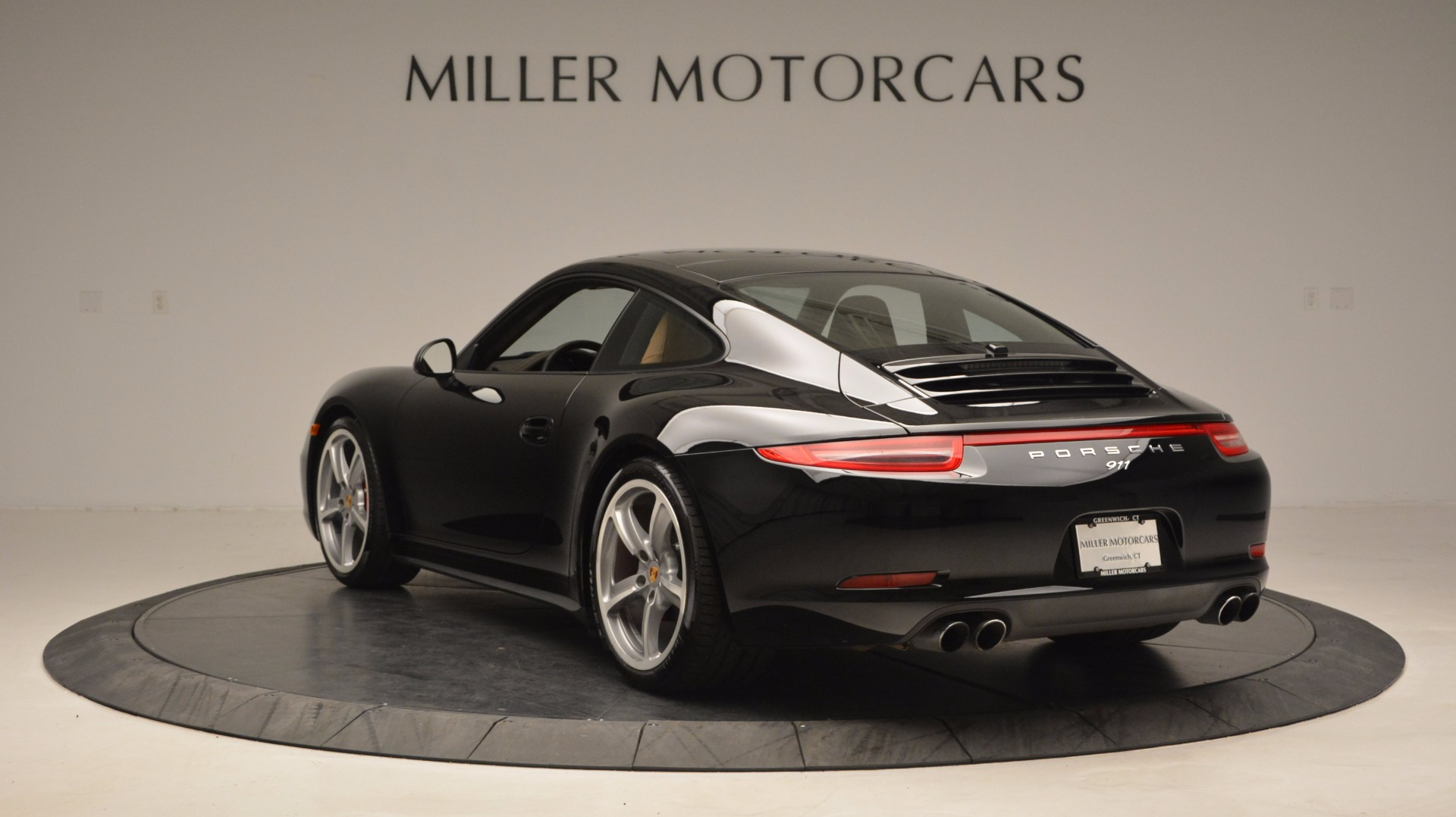 Used 2014 Porsche 911 Carrera 4S For Sale In Greenwich, CT. Alfa Romeo of Greenwich, 7186 1076_p5