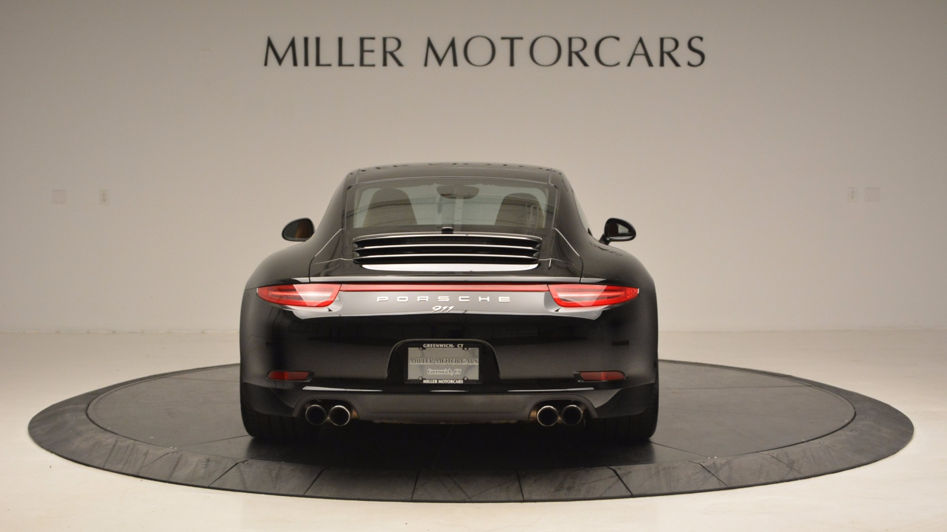 Used 2014 Porsche 911 Carrera 4S For Sale In Greenwich, CT. Alfa Romeo of Greenwich, 7186 1076_p6