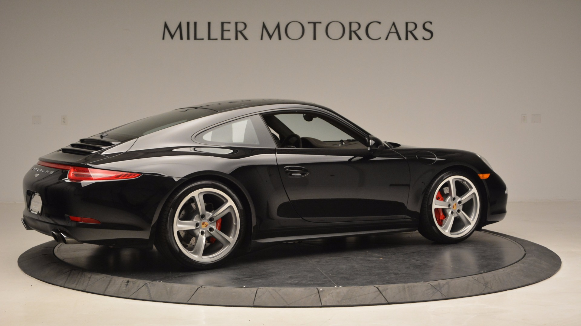 Used 2014 Porsche 911 Carrera 4S For Sale In Greenwich, CT. Alfa Romeo of Greenwich, 7186 1076_p8