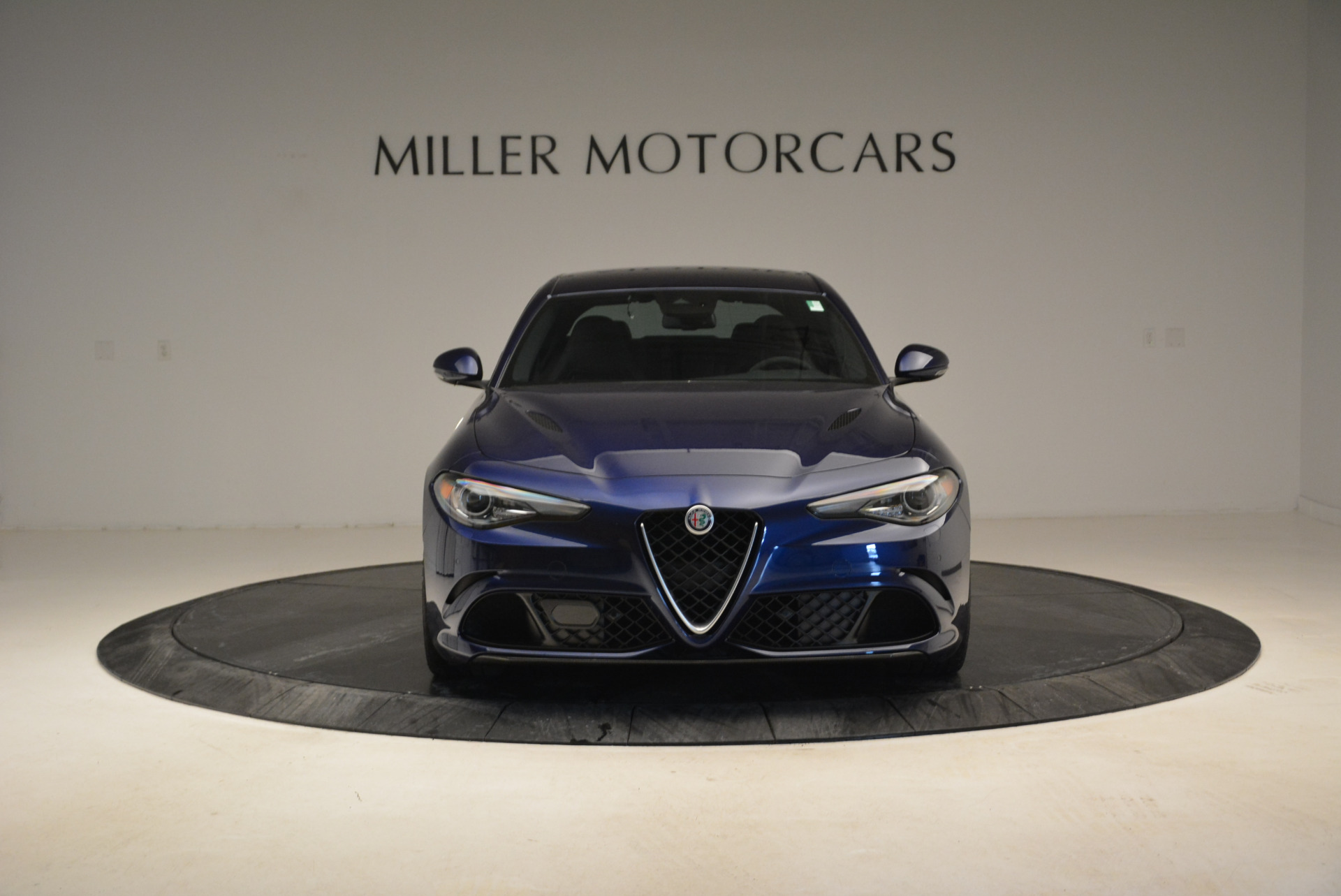Used 2017 Alfa Romeo Giulia Quadrifoglio For Sale In Greenwich, CT. Alfa Romeo of Greenwich, 4415A 1079_p12