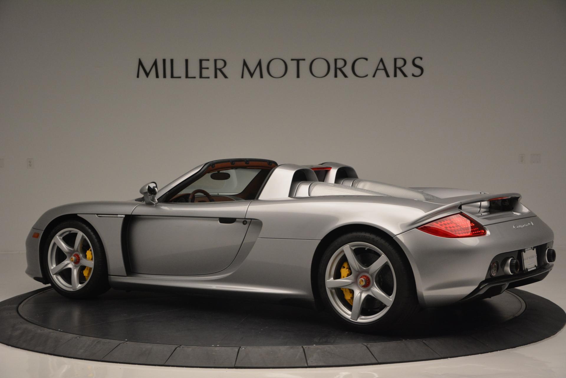Used 2005 Porsche Carrera GT  For Sale In Greenwich, CT. Alfa Romeo of Greenwich, 7114 108_p5