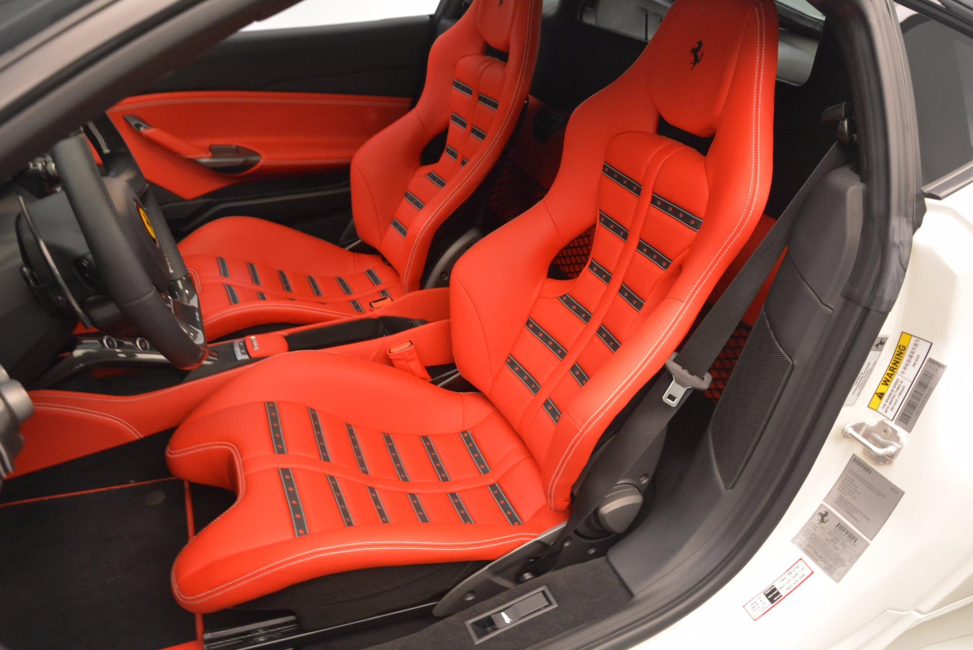 Used 2016 Ferrari 488 GTB  For Sale In Greenwich, CT. Alfa Romeo of Greenwich, 4384 1080_p15