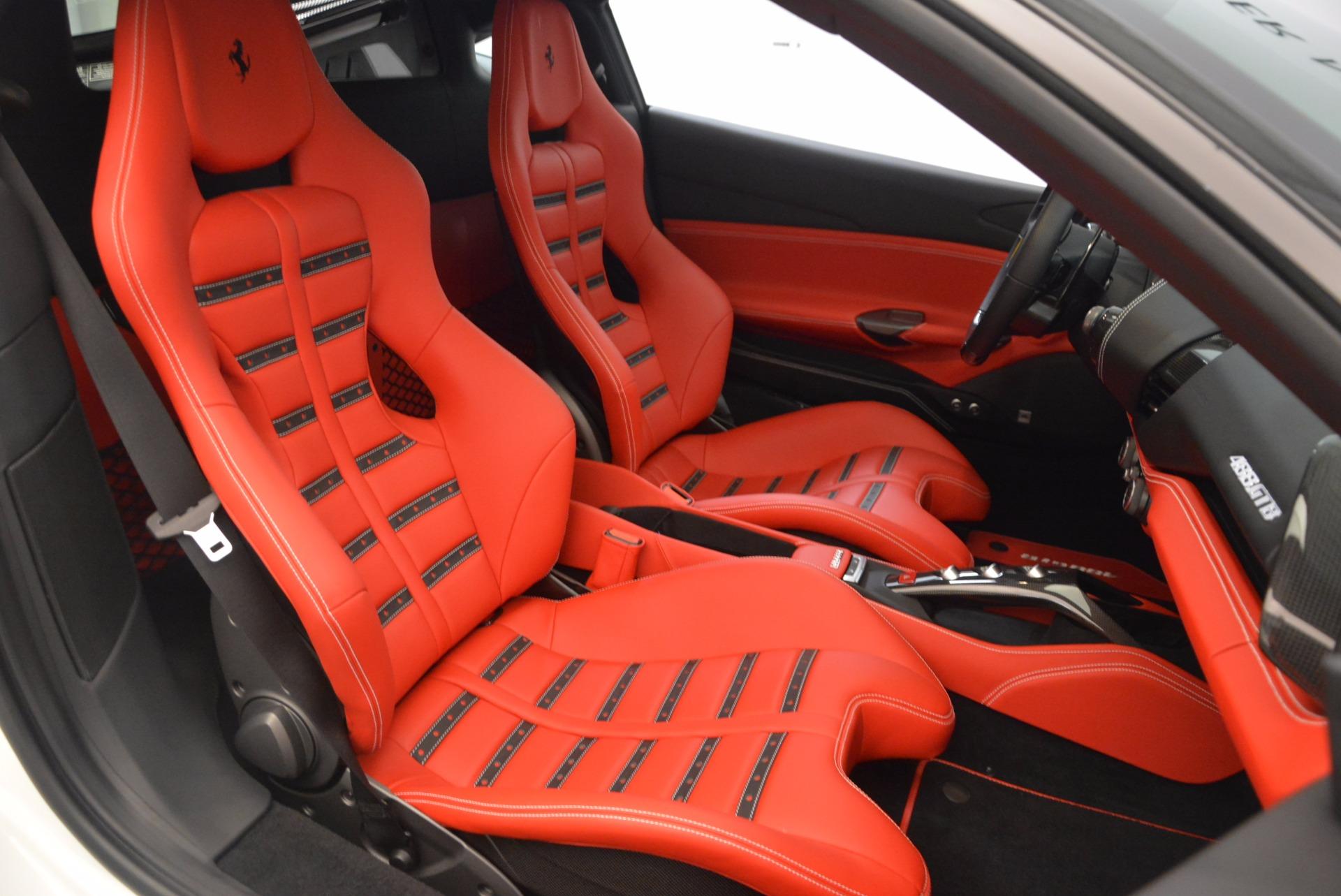 Used 2016 Ferrari 488 GTB  For Sale In Greenwich, CT. Alfa Romeo of Greenwich, 4384 1080_p20