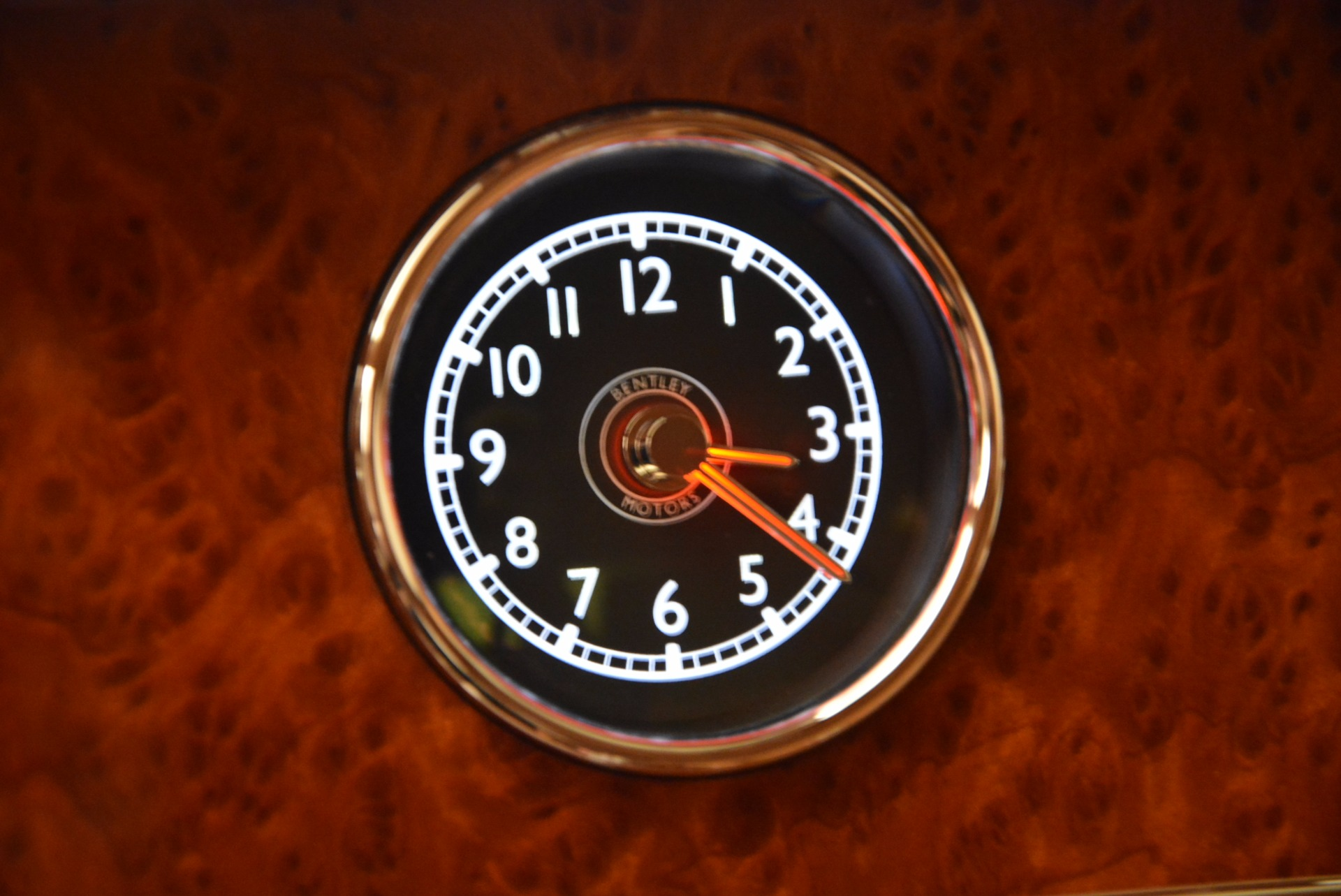 Used 2011 Bentley Mulsanne  For Sale In Greenwich, CT. Alfa Romeo of Greenwich, B1245A 1081_p25