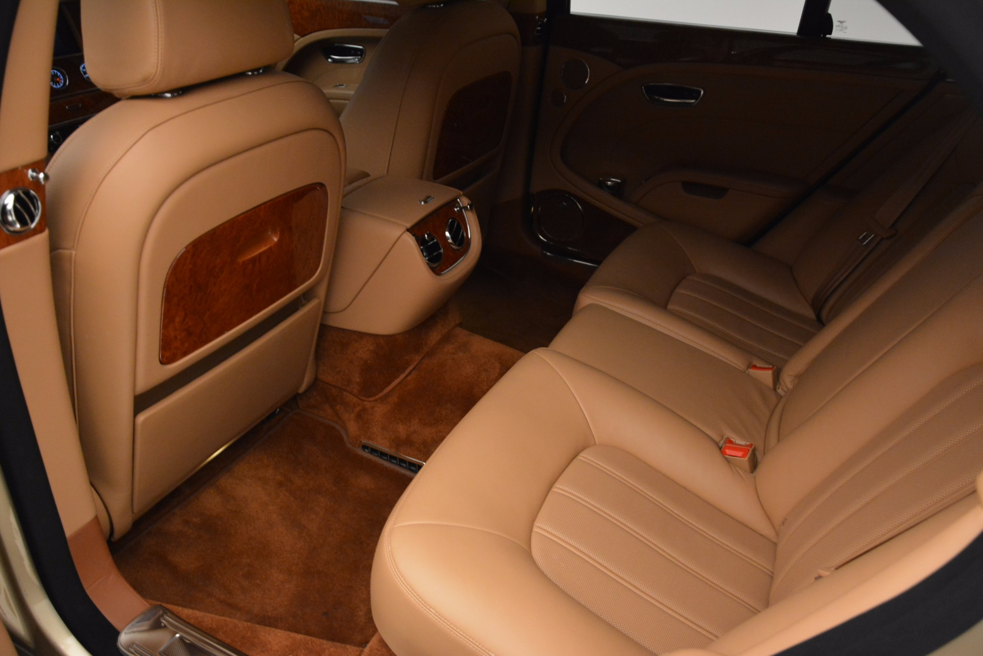 Used 2011 Bentley Mulsanne  For Sale In Greenwich, CT. Alfa Romeo of Greenwich, B1245A 1081_p29