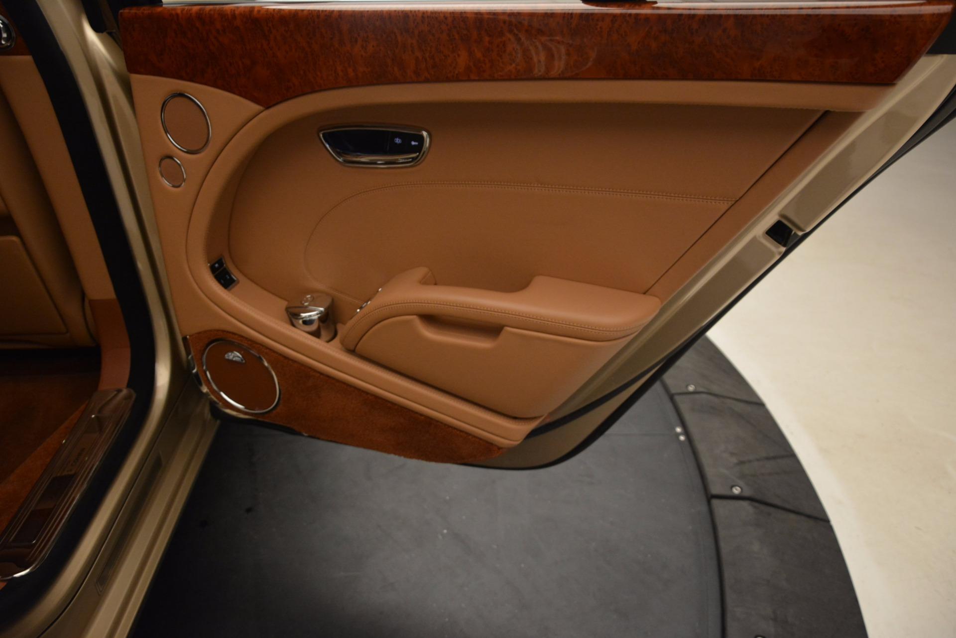 Used 2011 Bentley Mulsanne  For Sale In Greenwich, CT. Alfa Romeo of Greenwich, B1245A 1081_p33