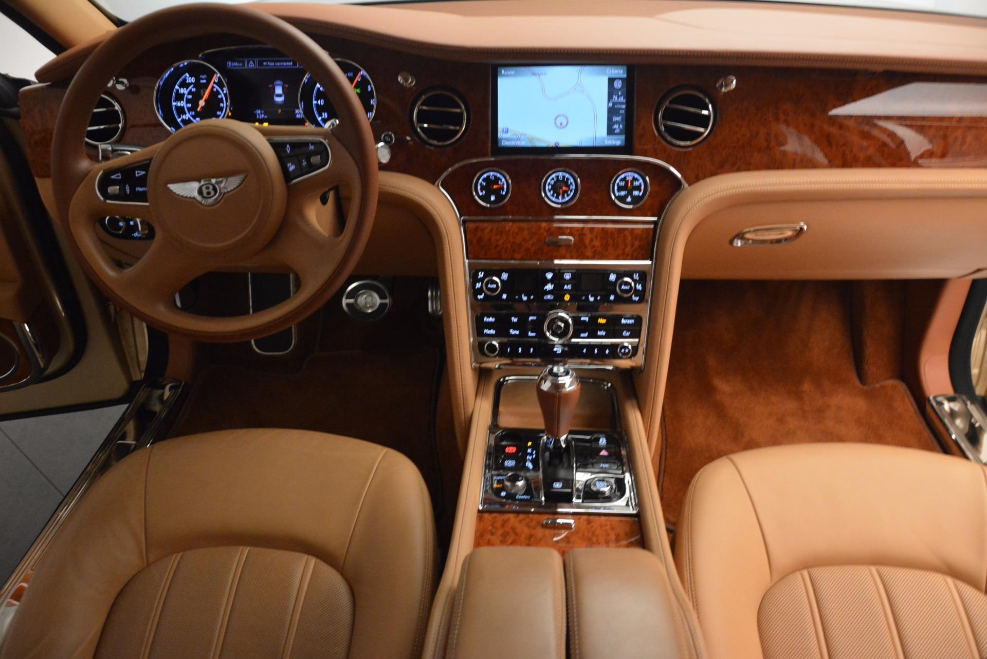 Used 2011 Bentley Mulsanne  For Sale In Greenwich, CT. Alfa Romeo of Greenwich, B1245A 1081_p43