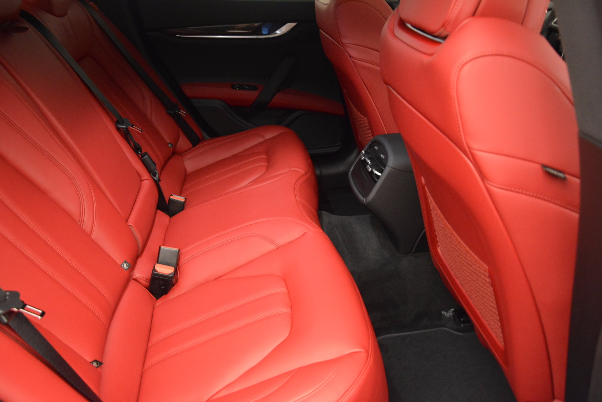 New 2017 Maserati Ghibli SQ4 For Sale In Greenwich, CT. Alfa Romeo of Greenwich, M1840 1086_p30