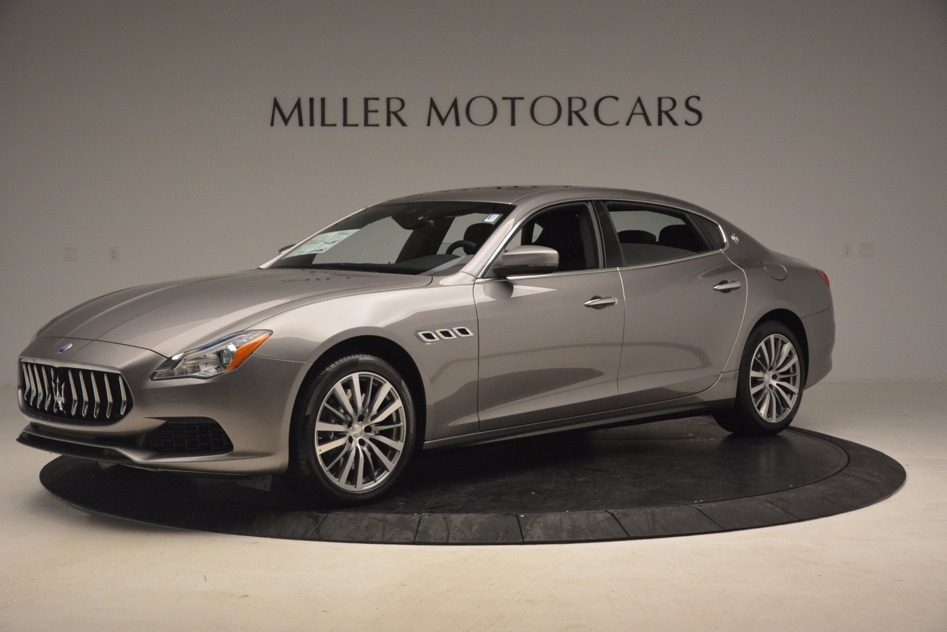 New 2017 Maserati Quattroporte SQ4 For Sale In Greenwich, CT. Alfa Romeo of Greenwich, M1844 1090_p2