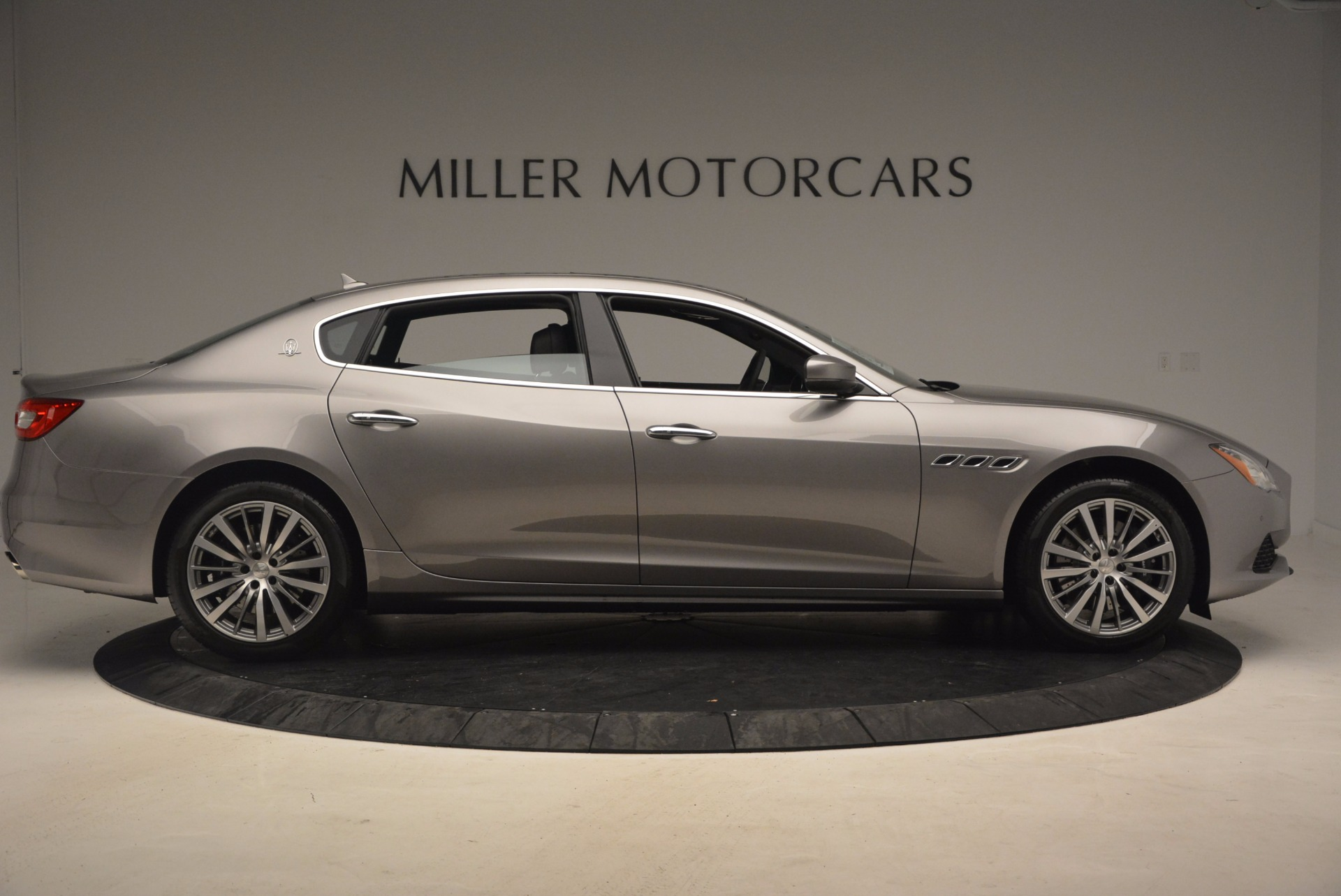 New 2017 Maserati Quattroporte SQ4 For Sale In Greenwich, CT. Alfa Romeo of Greenwich, M1844 1090_p9