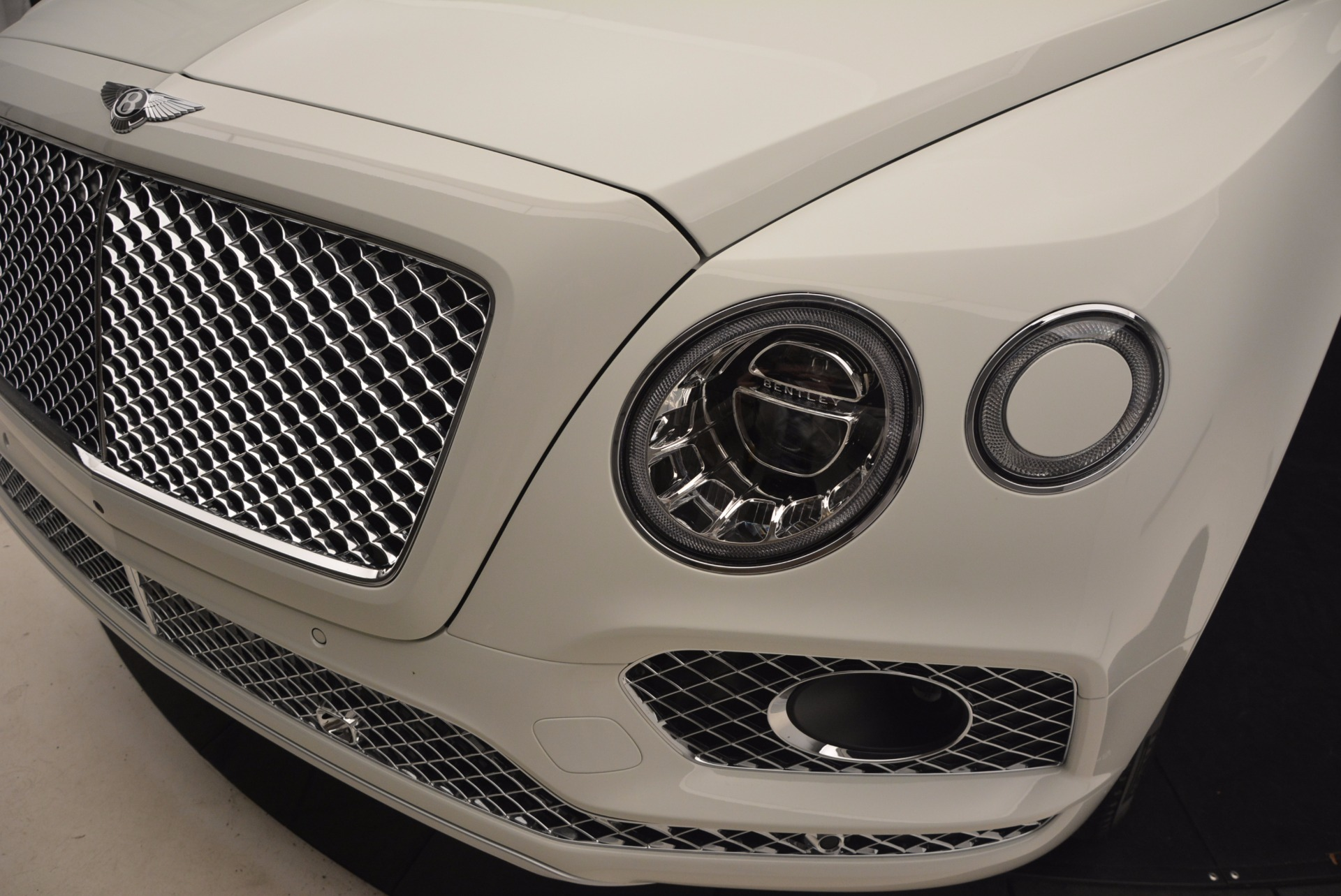 Used 2017 Bentley Bentayga  For Sale In Greenwich, CT. Alfa Romeo of Greenwich, B1235 1091_p14
