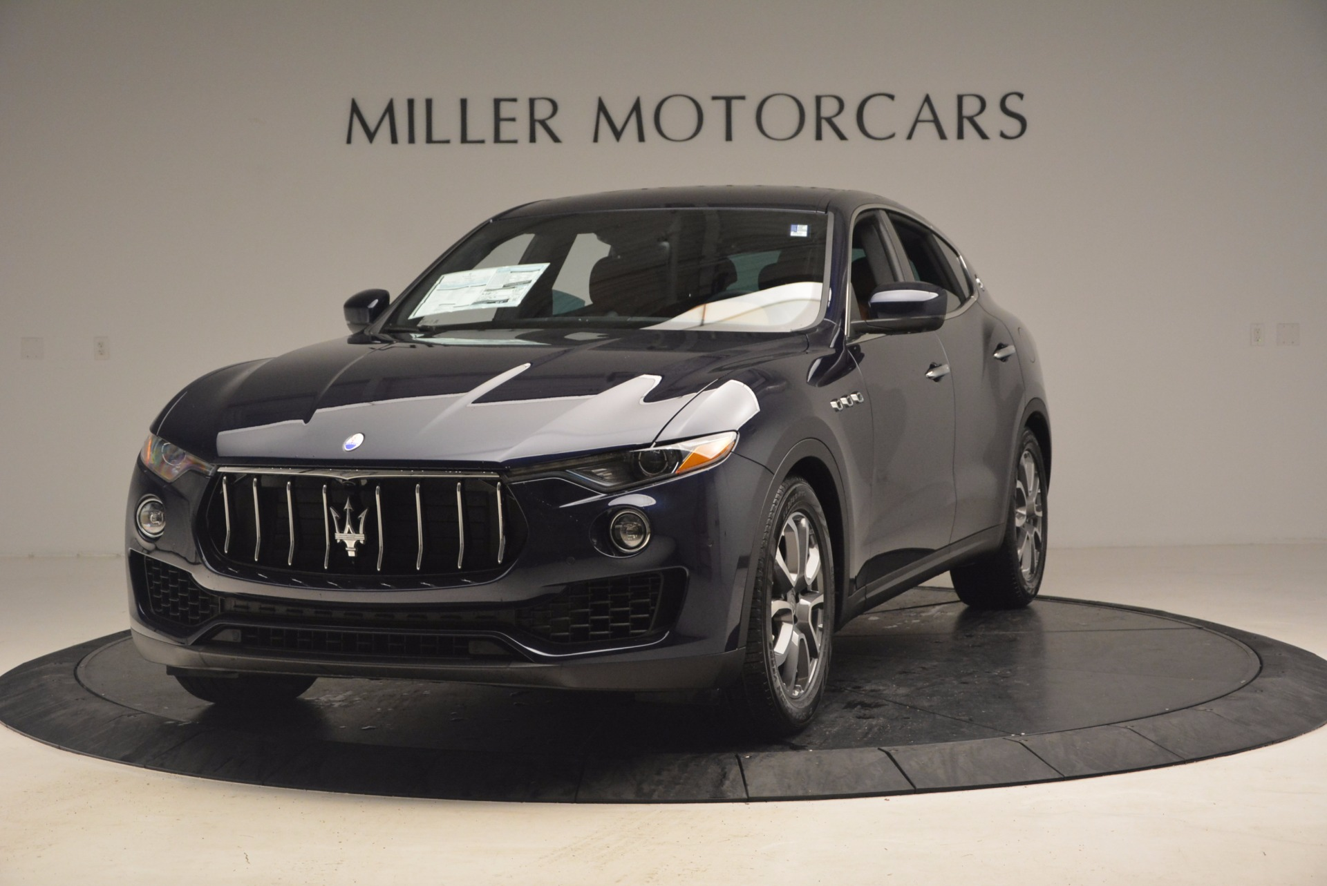 New 2017 Maserati Levante  For Sale In Greenwich, CT. Alfa Romeo of Greenwich, M1832 1095_main