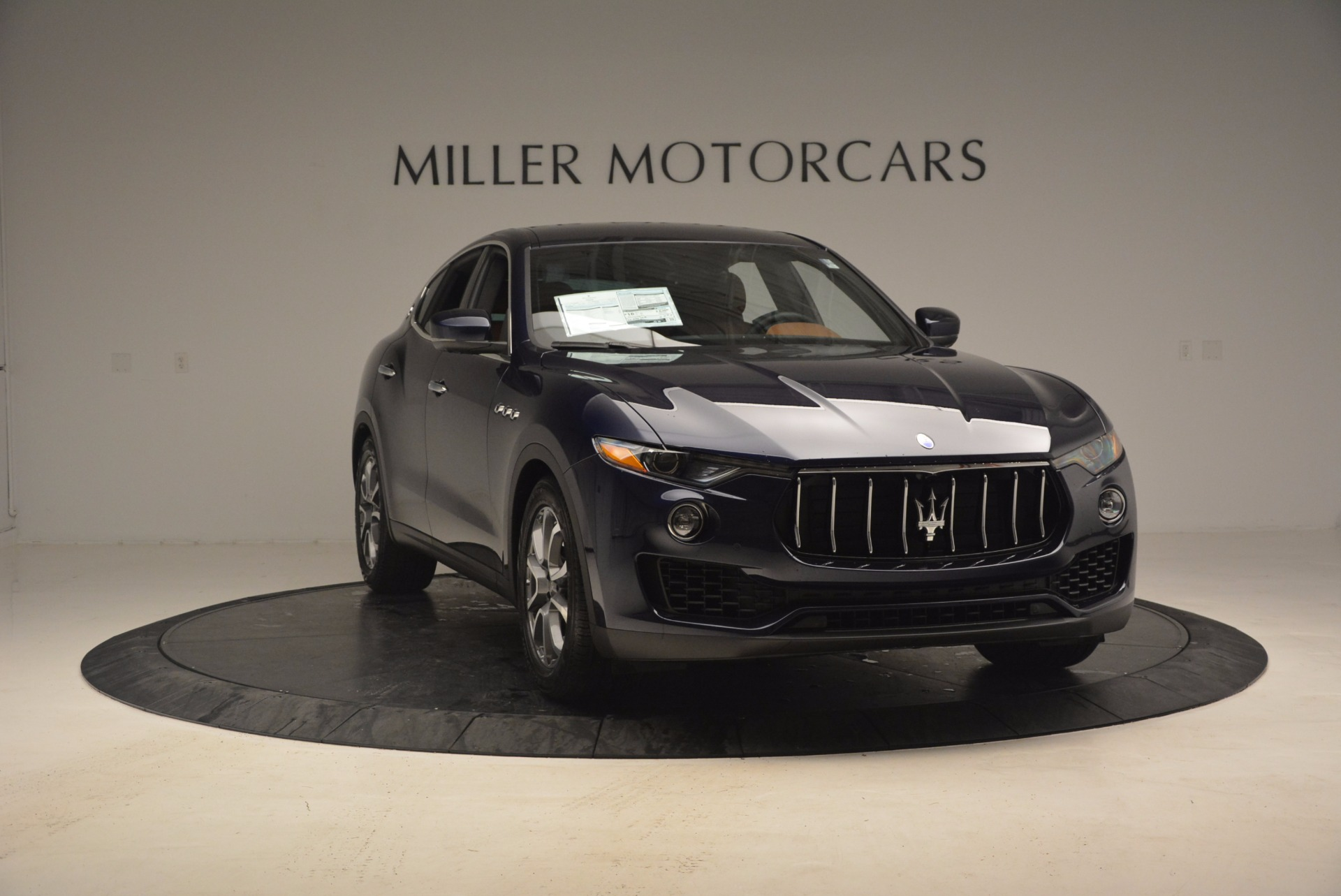 New 2017 Maserati Levante  For Sale In Greenwich, CT. Alfa Romeo of Greenwich, M1832 1095_p11