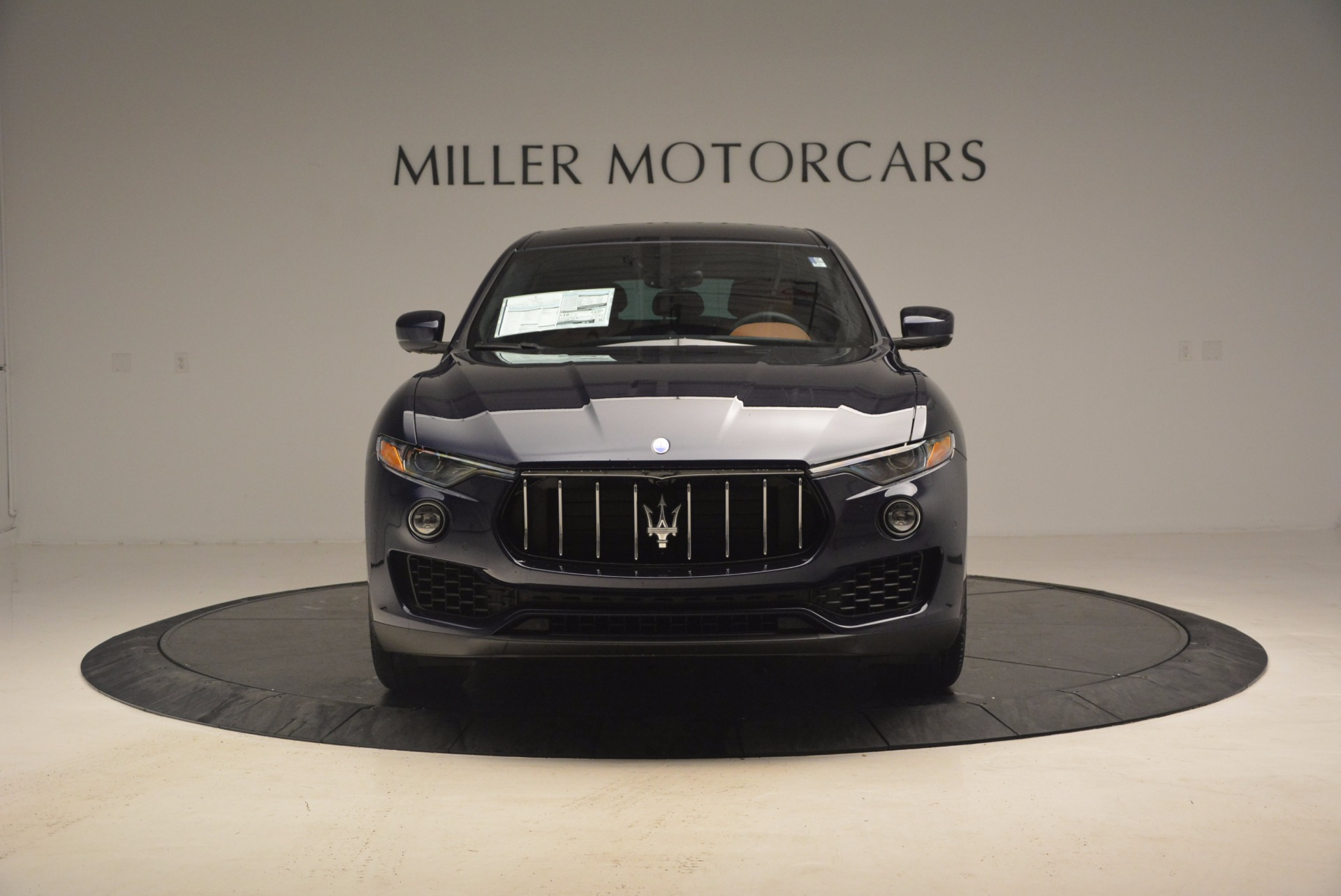 New 2017 Maserati Levante  For Sale In Greenwich, CT. Alfa Romeo of Greenwich, M1832 1095_p12
